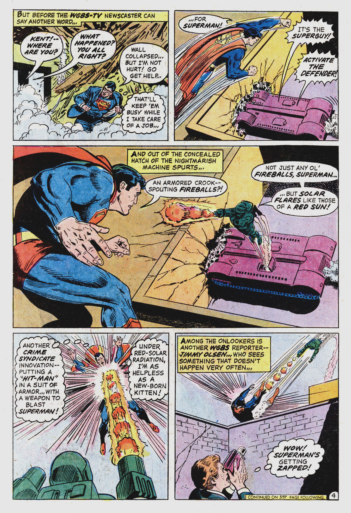 Action Comics (1938) 440 Page 5