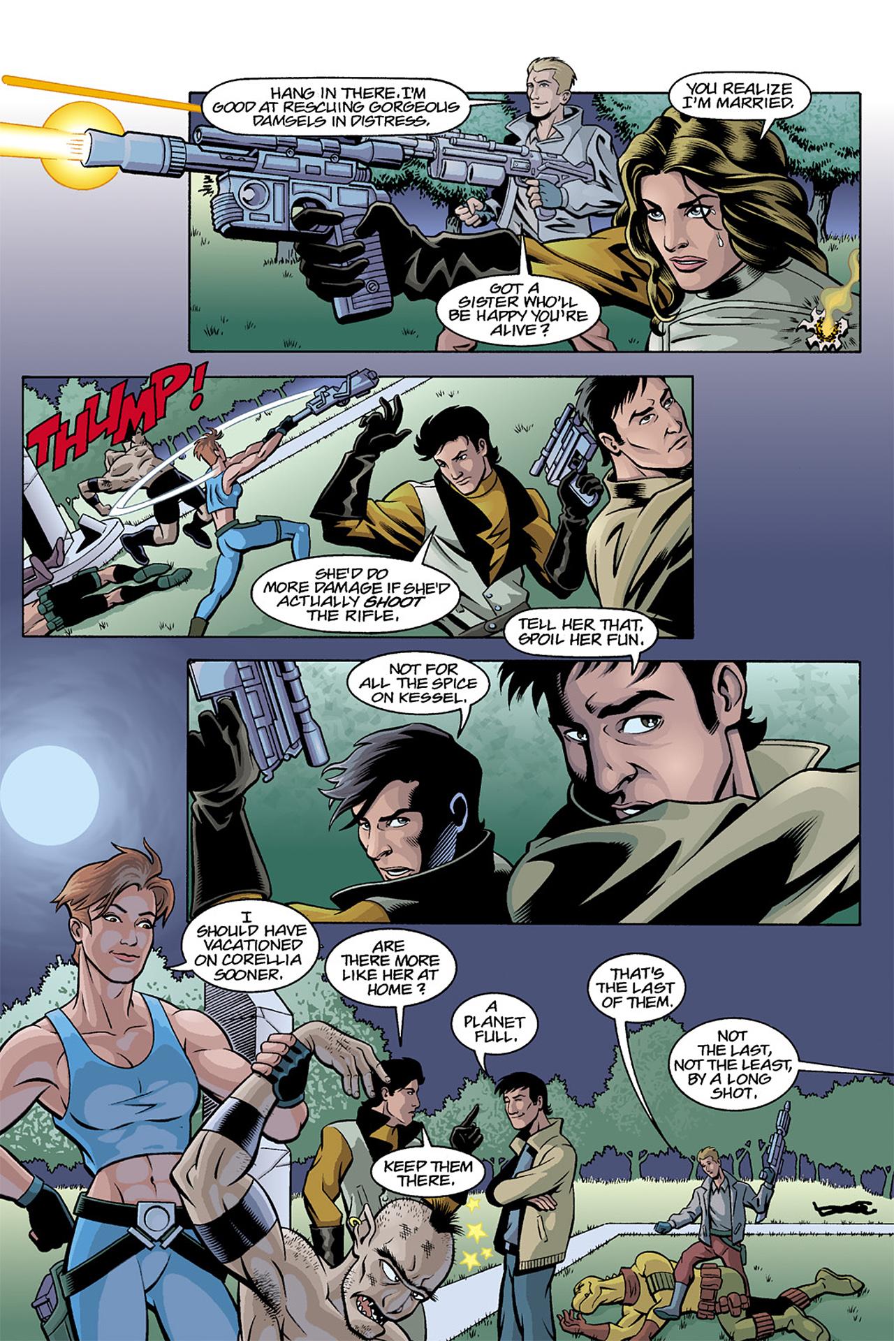 Read online Star Wars Omnibus comic -  Issue # Vol. 3 - 169