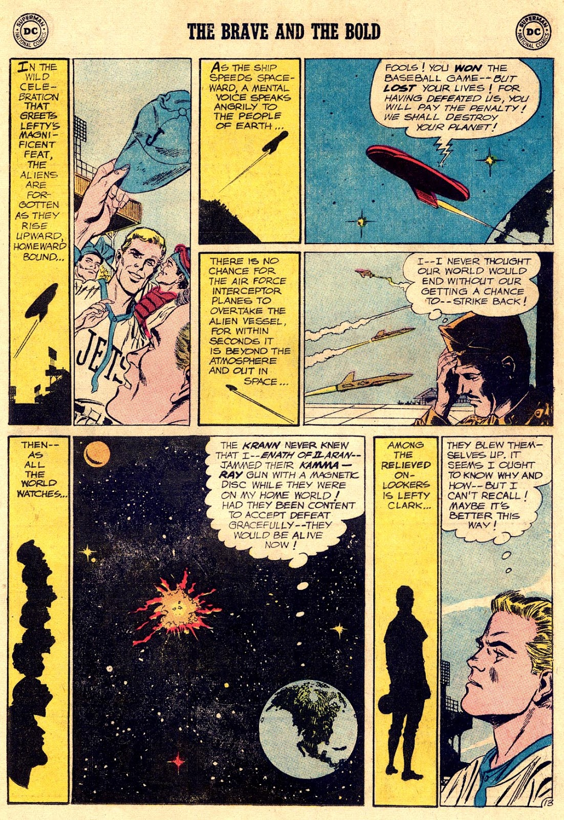 DC Special (1968) issue 9 - Page 14