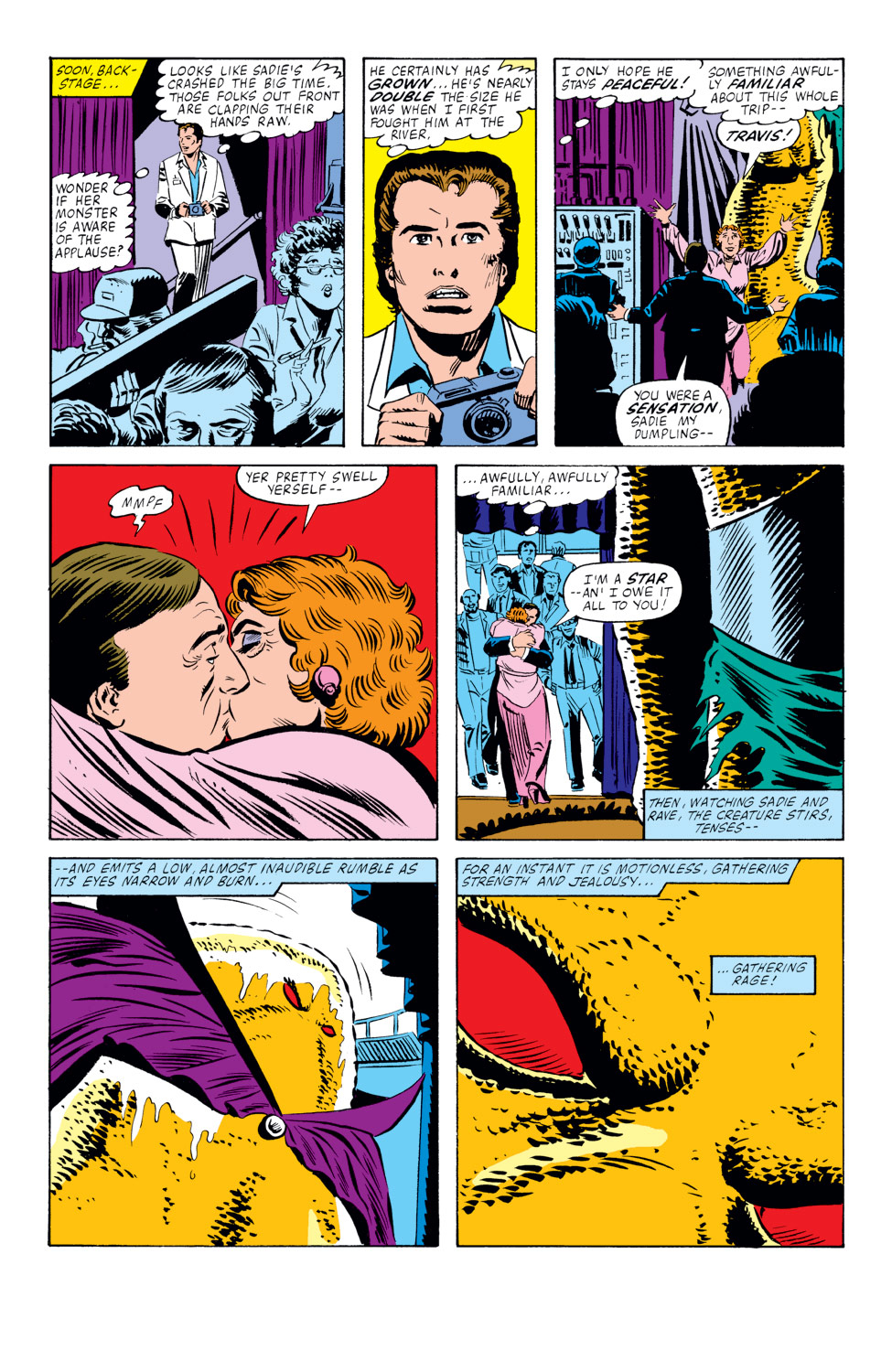 The Amazing Spider-Man (1963) 218 Page 14