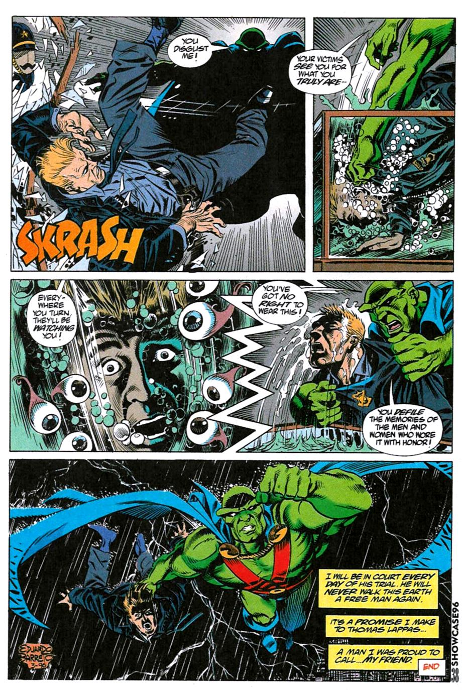 Read online Showcase '96 comic -  Issue #9 - 39