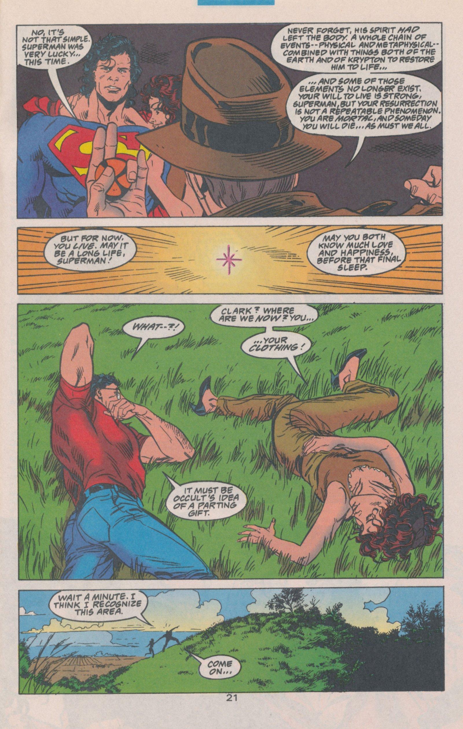 Action Comics (1938) 692 Page 30