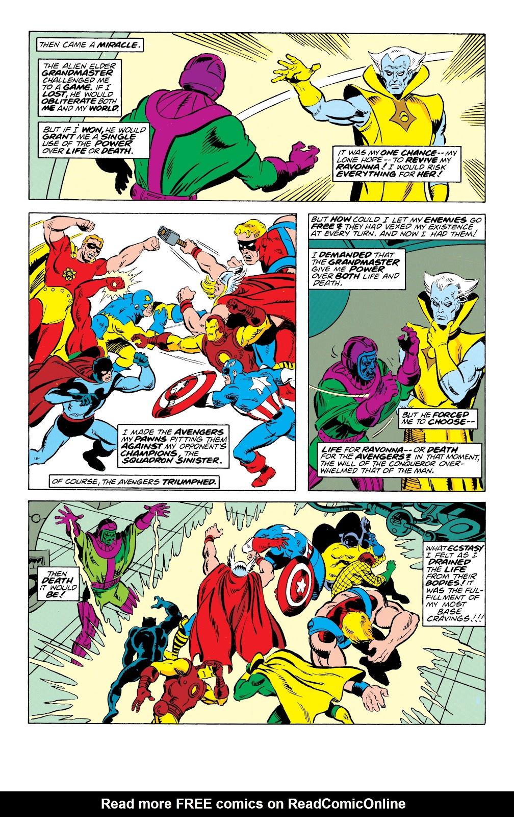 Read online Avengers: Citizen Kang comic -  Issue # TPB (Part 2) - 11