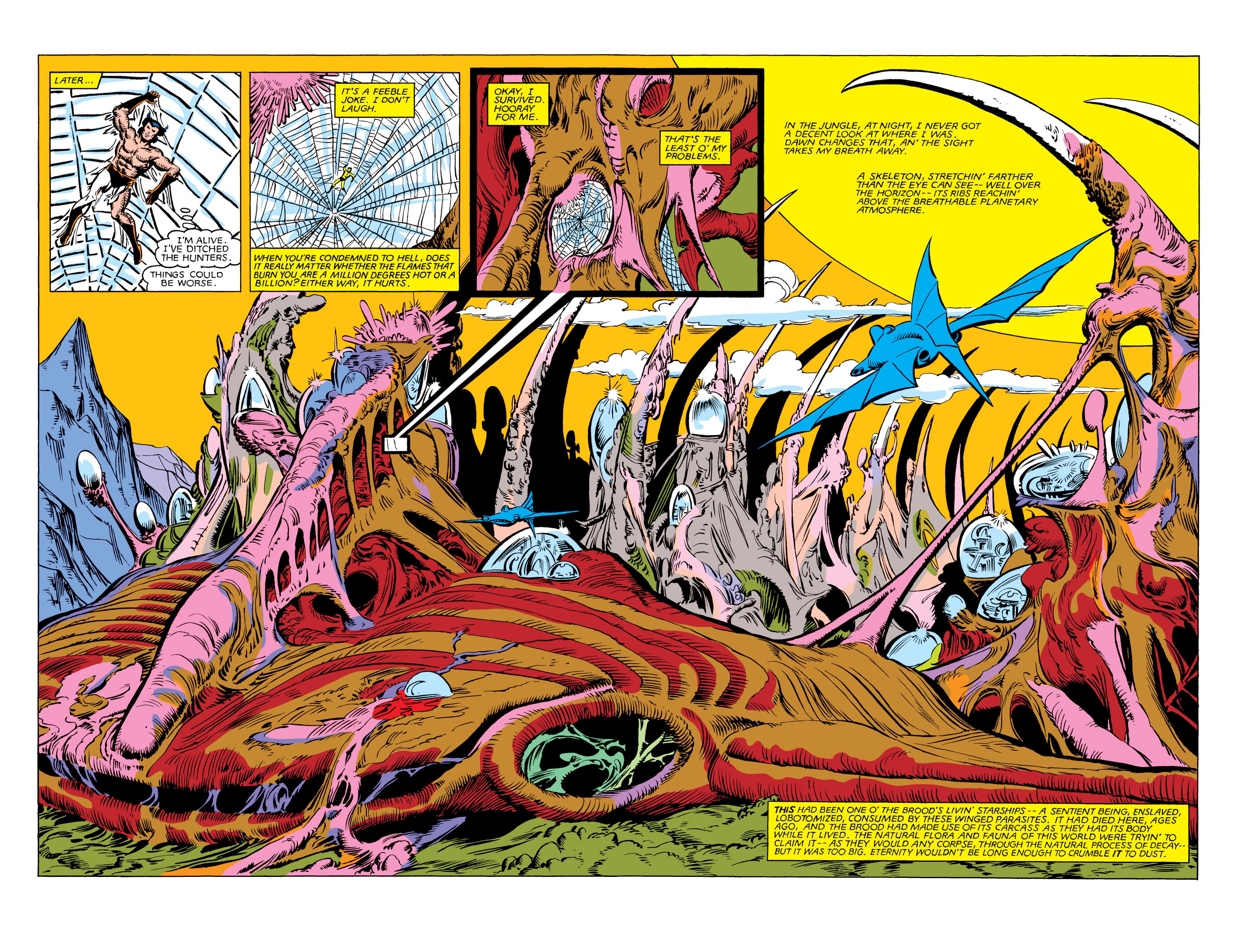 Read online Uncanny X-Men (1963) comic -  Issue #162 - 7