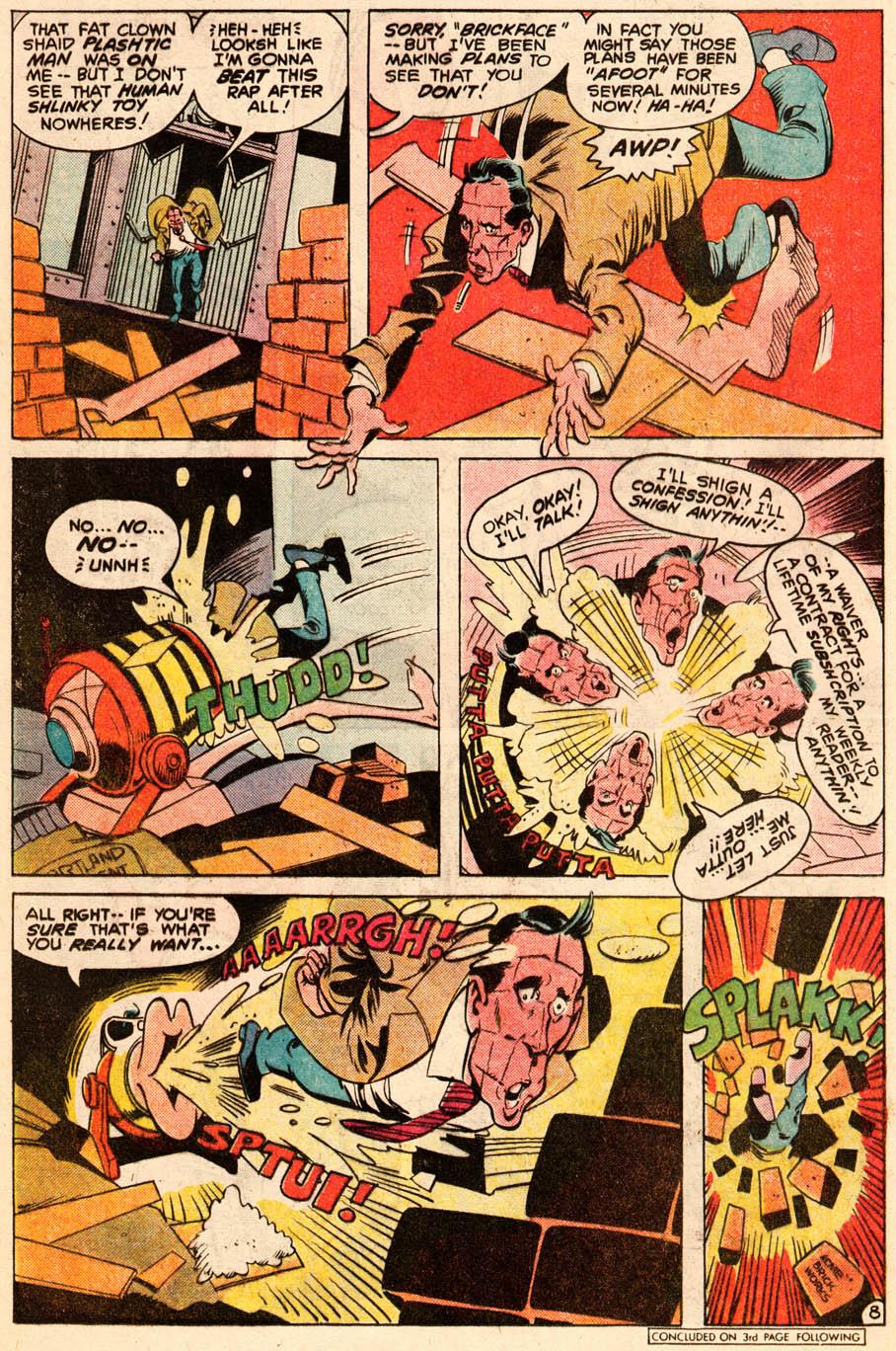 Read online Adventure Comics (1938) comic -  Issue #471 - 9