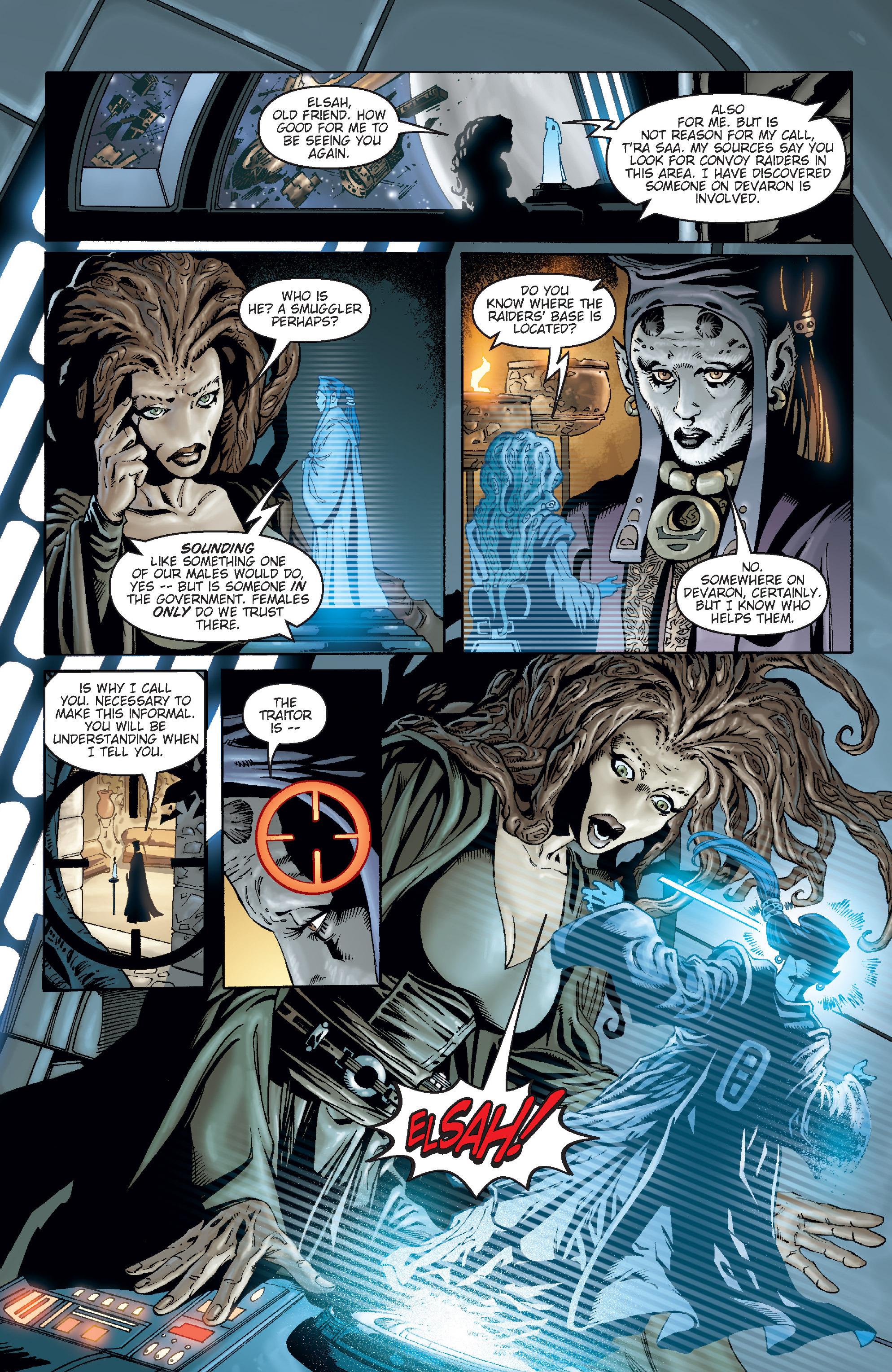 Read online Star Wars Omnibus comic -  Issue # Vol. 24 - 279
