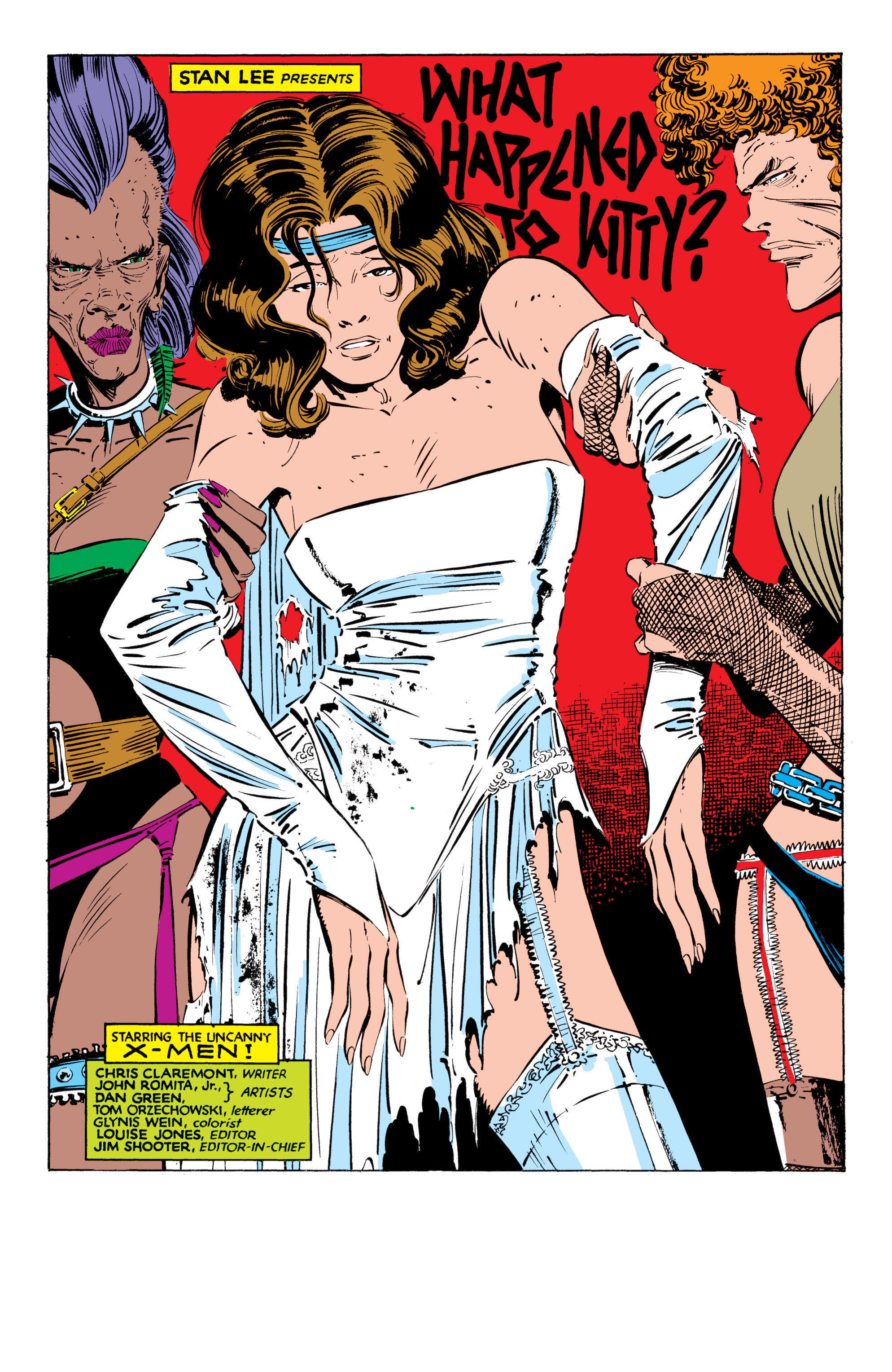 Read online Uncanny X-Men (1963) comic -  Issue #179 - 3