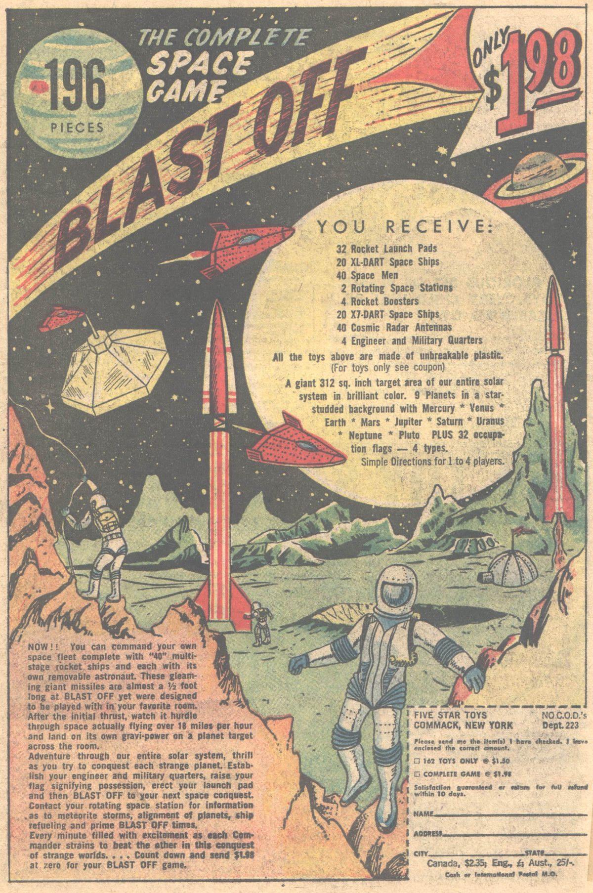 Read online Adventure Comics (1938) comic -  Issue #312 - 34