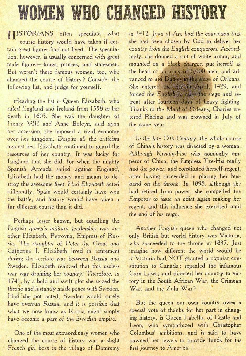 Read online Wonder Woman (1942) comic -  Issue #111 - 20