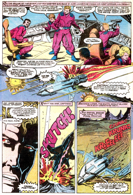 Read online Robotix comic -  Issue # Full - 3