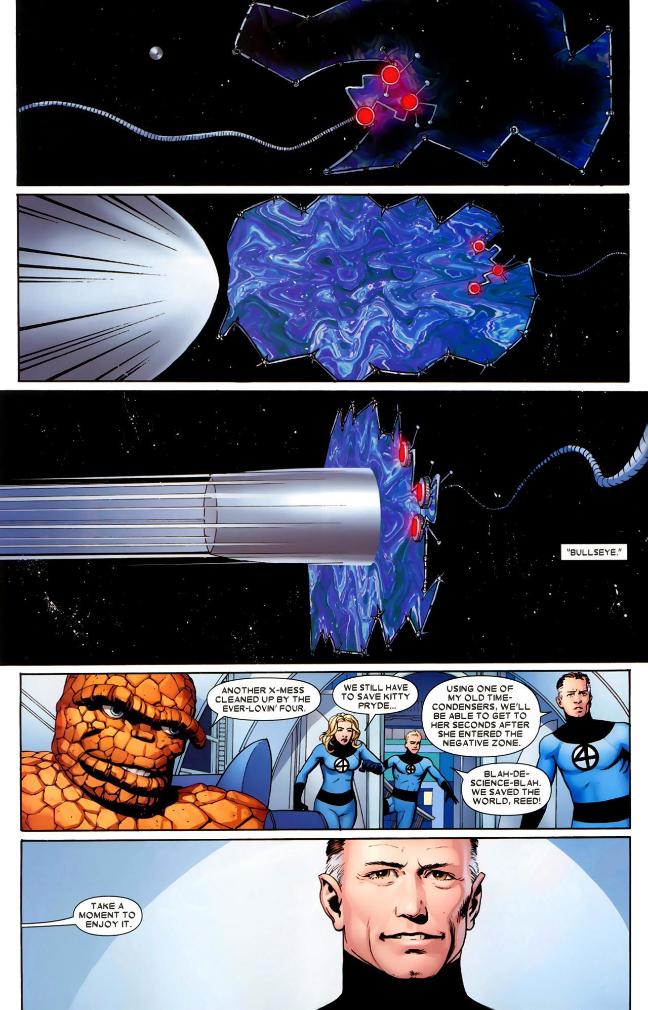 Read online Giant-Size Astonishing X-Men comic -  Issue # Full - 21