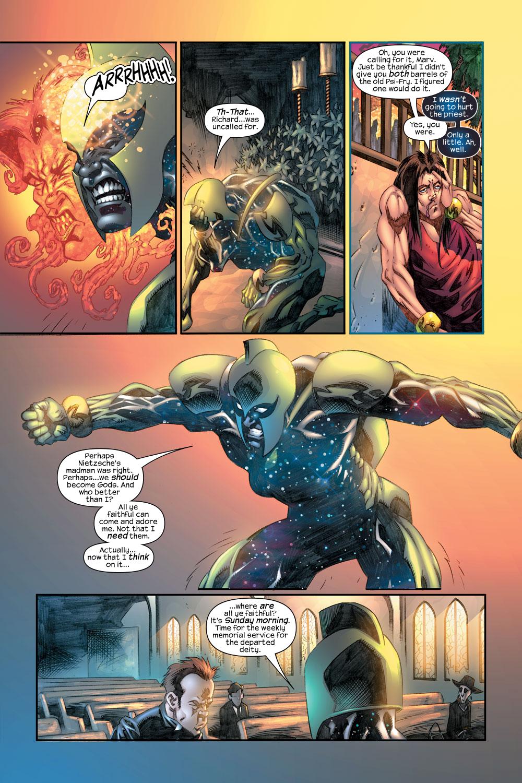 Captain Marvel (2002) Issue #7 #7 - English 6