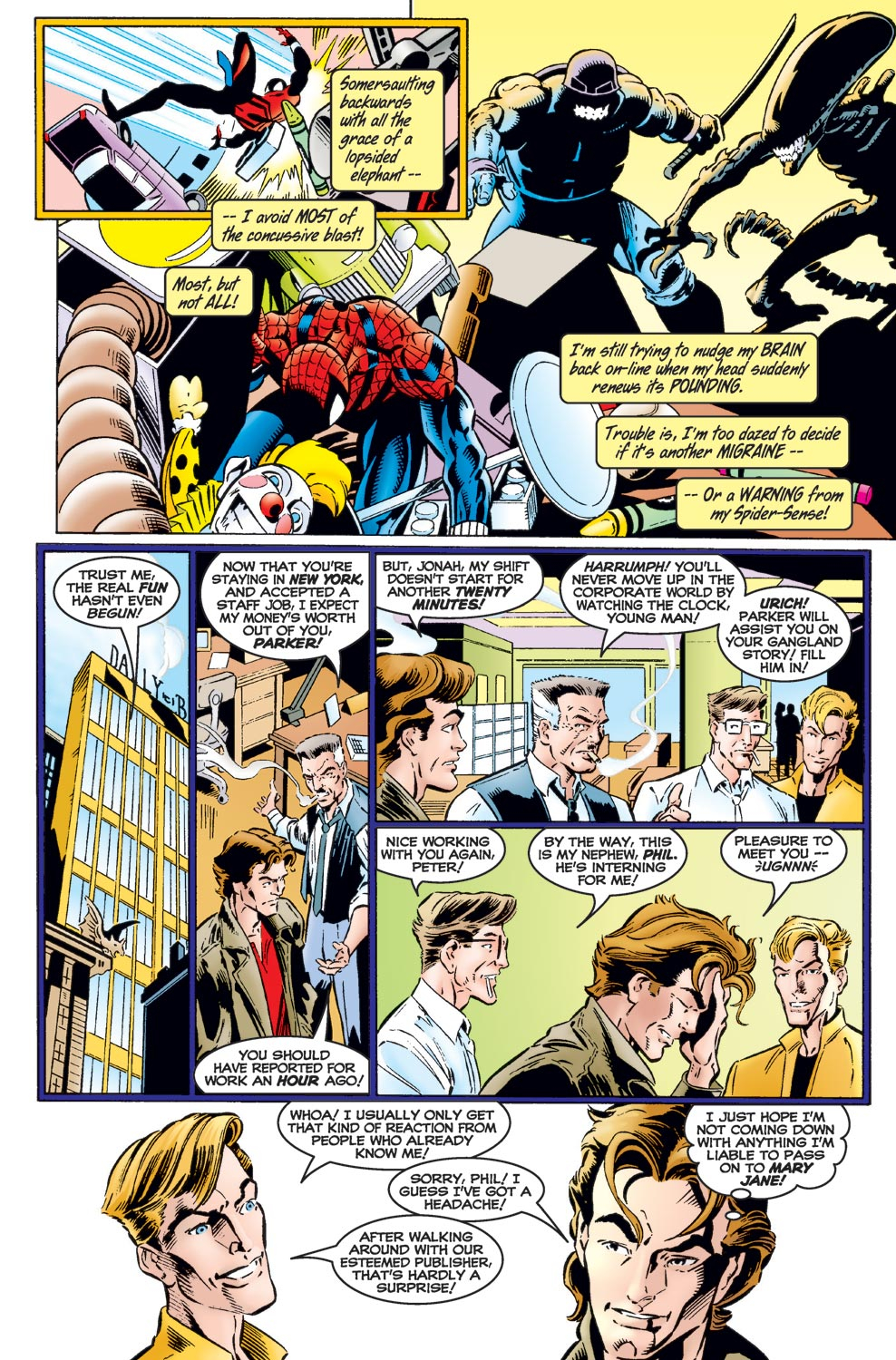 The Amazing Spider-Man (1963) 413 Page 9
