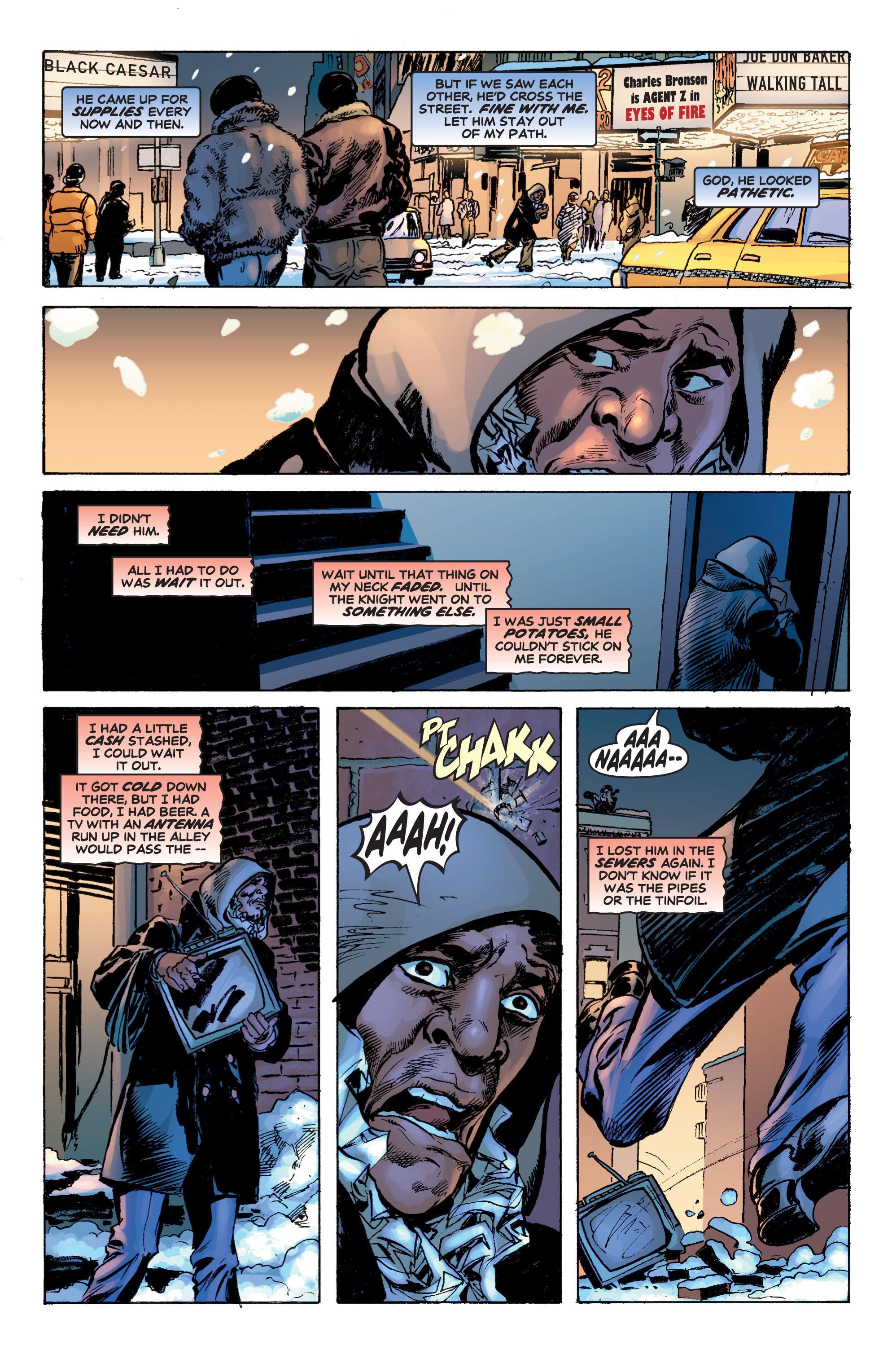 Read online Astro City: Dark Age/Book One comic -  Issue #3 - 9