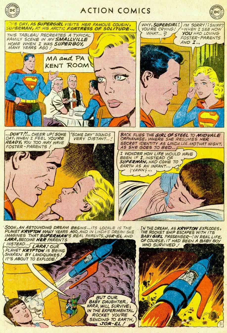 Action Comics (1938) 275 Page 19