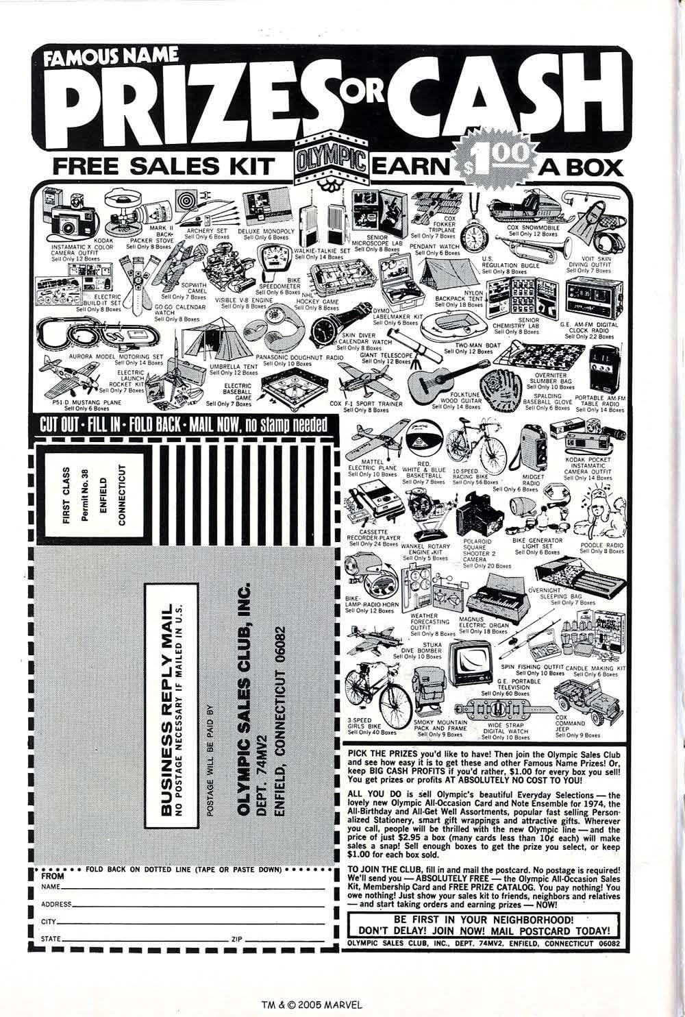 Uncanny X-Men (1963) issue 88 - Page 2