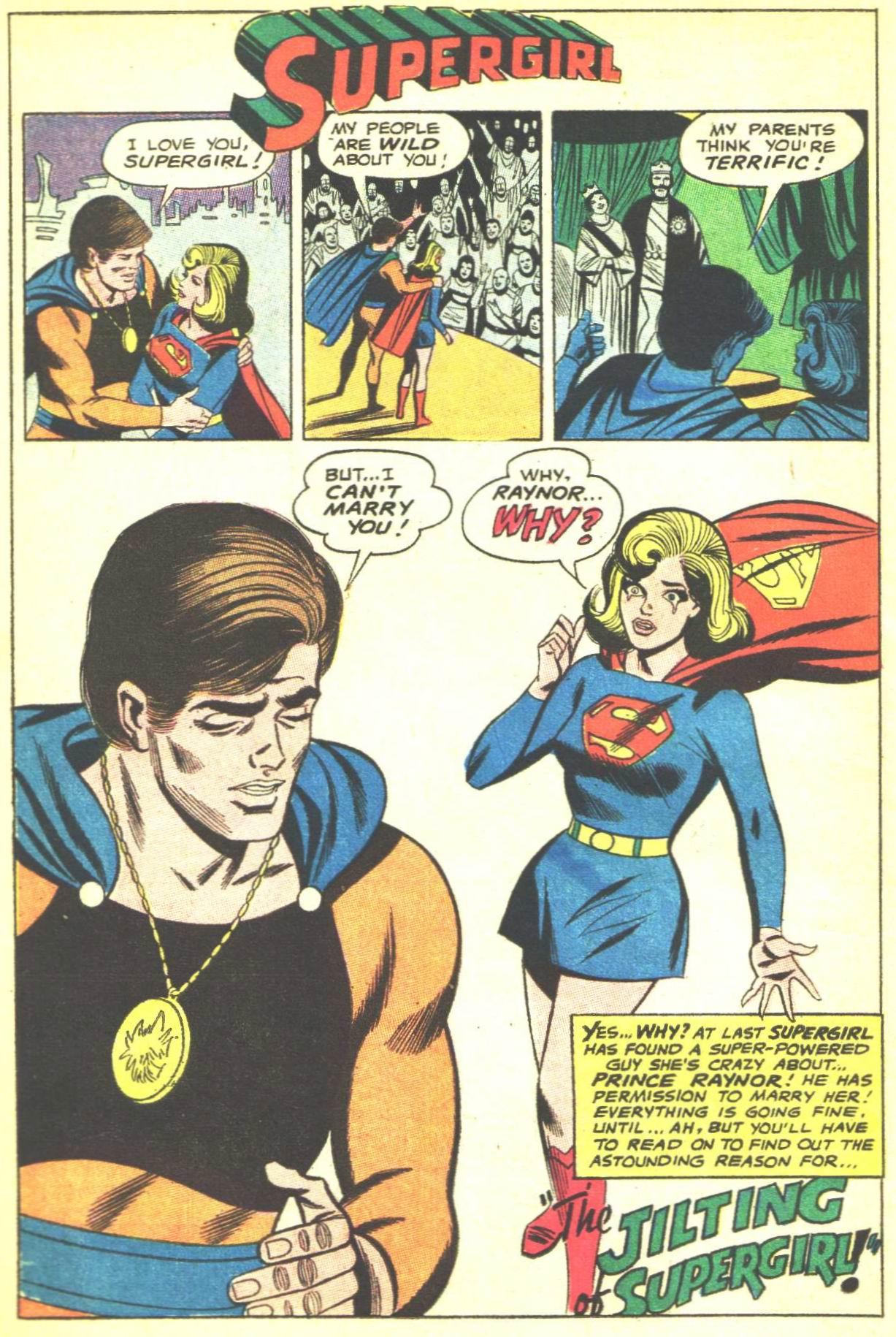 Read online Adventure Comics (1938) comic -  Issue #385 - 14