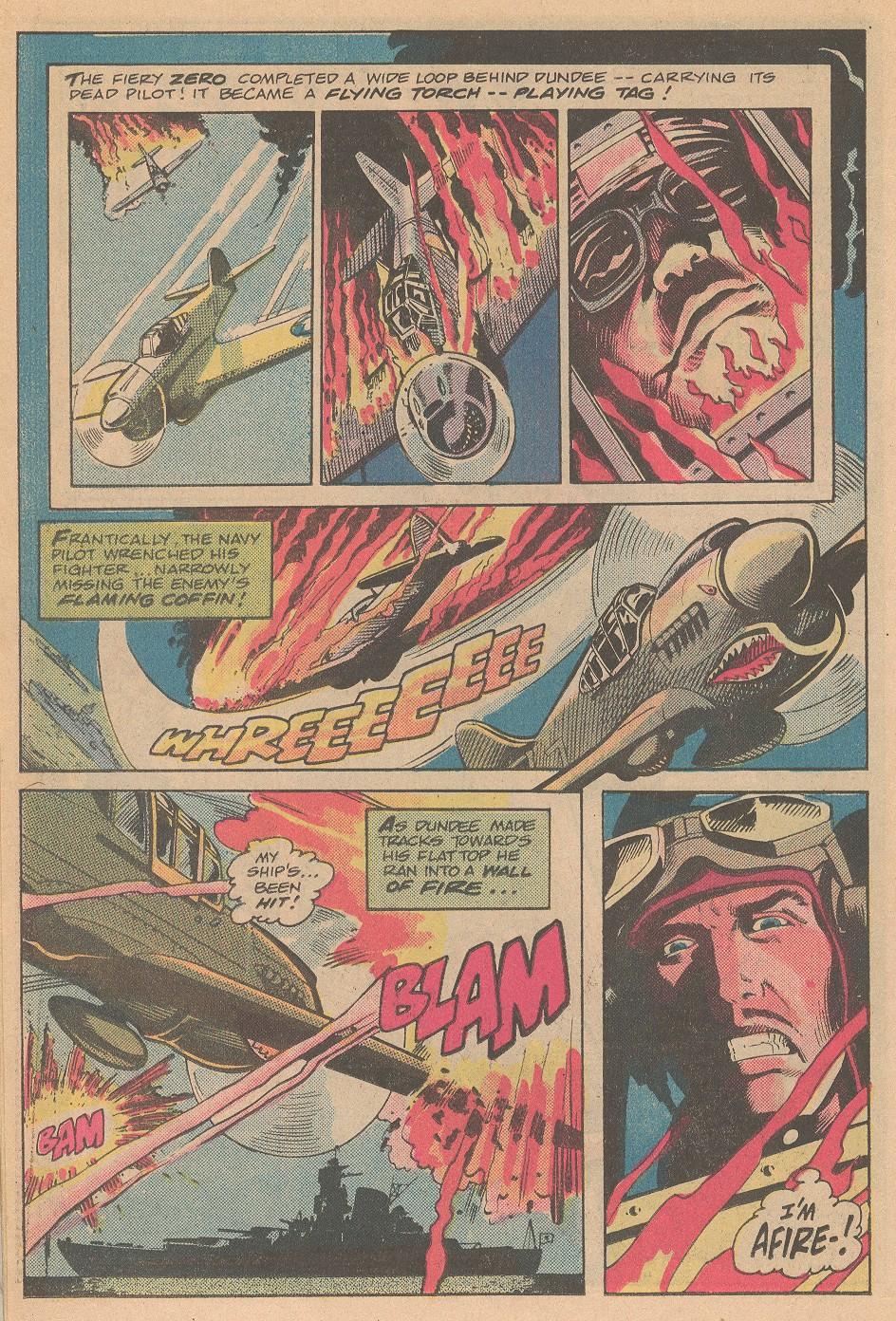 Read online Sgt. Rock comic -  Issue #363 - 20