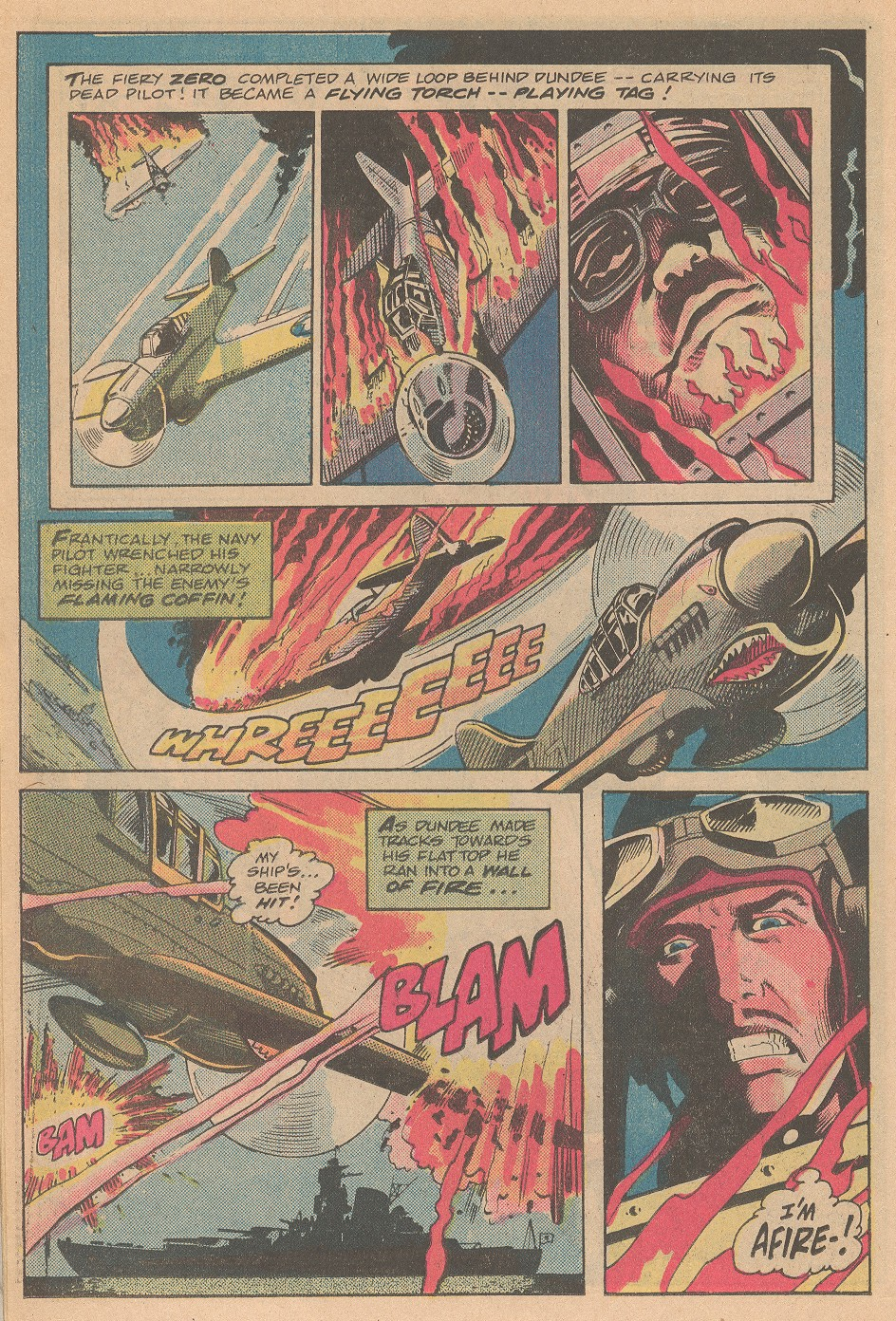 Sgt. Rock issue 363 - Page 20