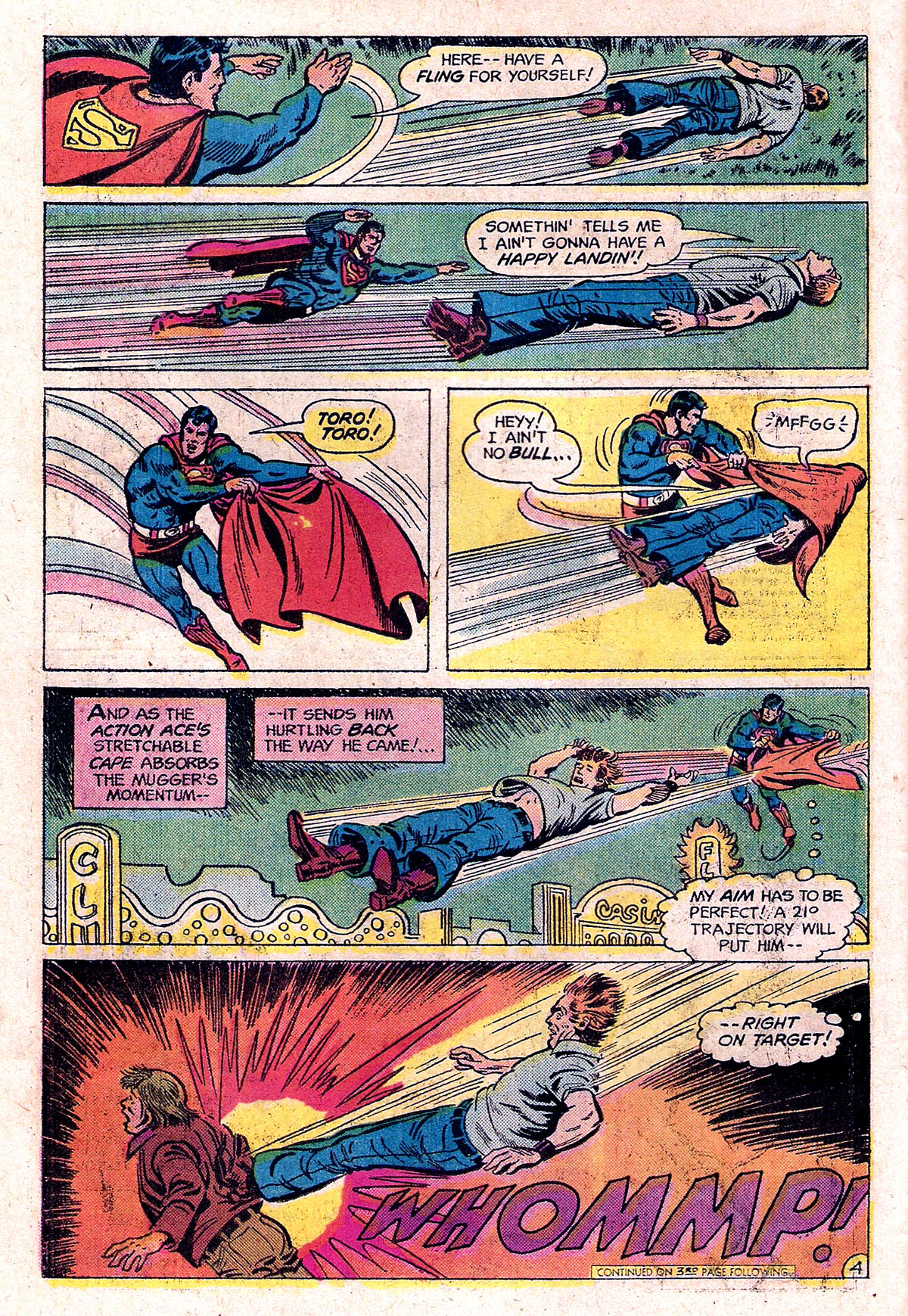 Action Comics (1938) 450 Page 5