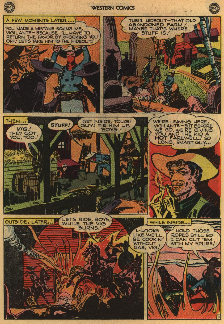 Western Comics issue 1 - Page 33