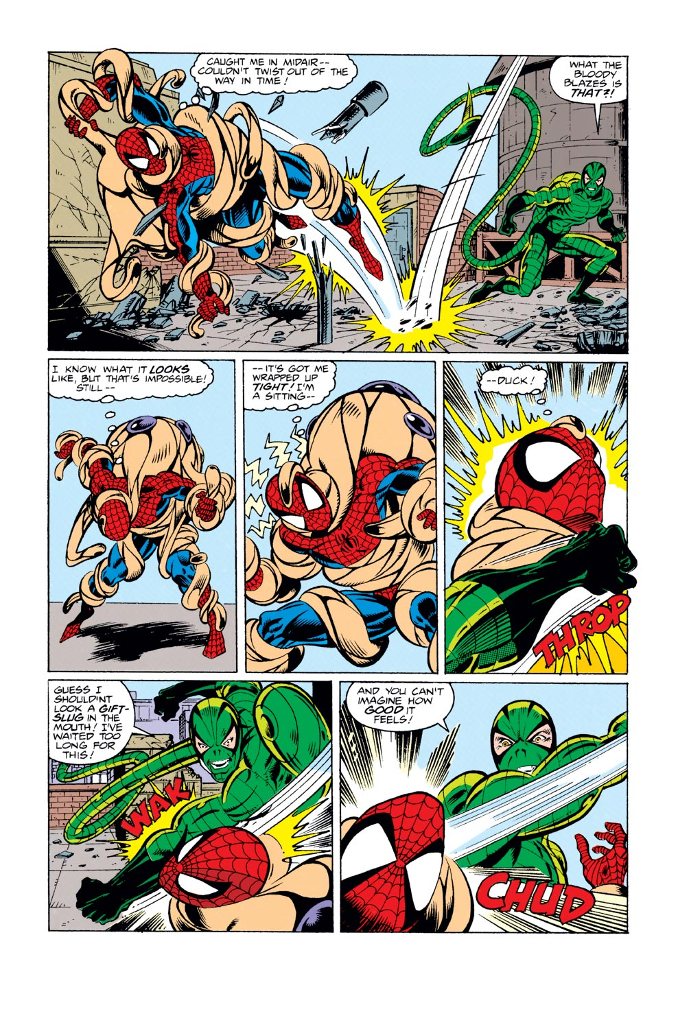 The Amazing Spider-Man (1963) 370 Page 13