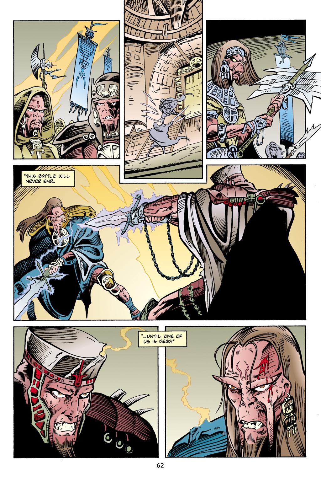 Read online Star Wars Omnibus comic -  Issue # Vol. 4 - 59