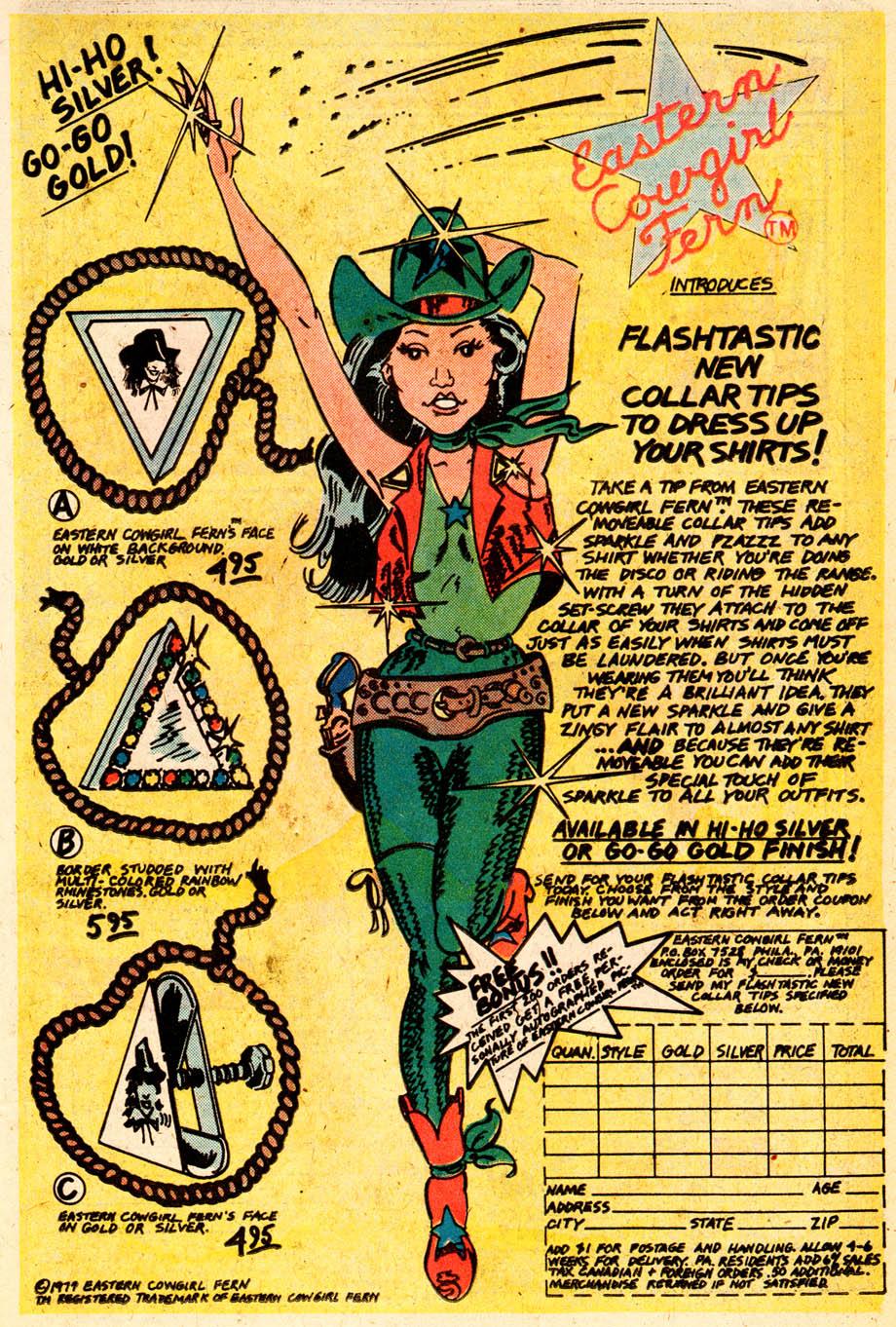 Read online Adventure Comics (1938) comic -  Issue #465 - 45