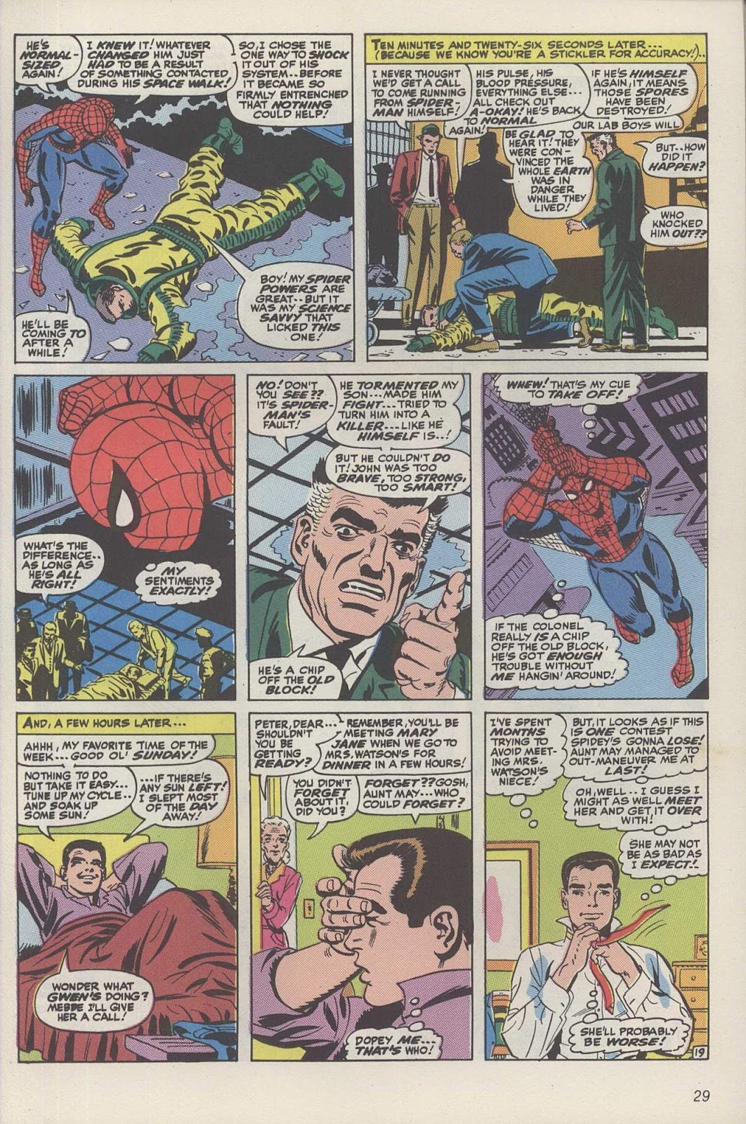 The Amazing Spider-Man (1979) issue TPB - Page 31