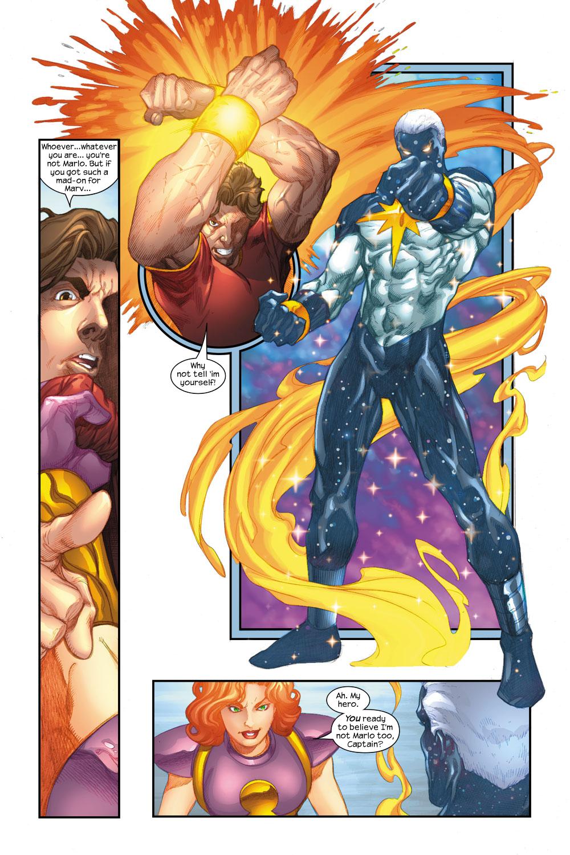 Captain Marvel (2002) Issue #19 #19 - English 17