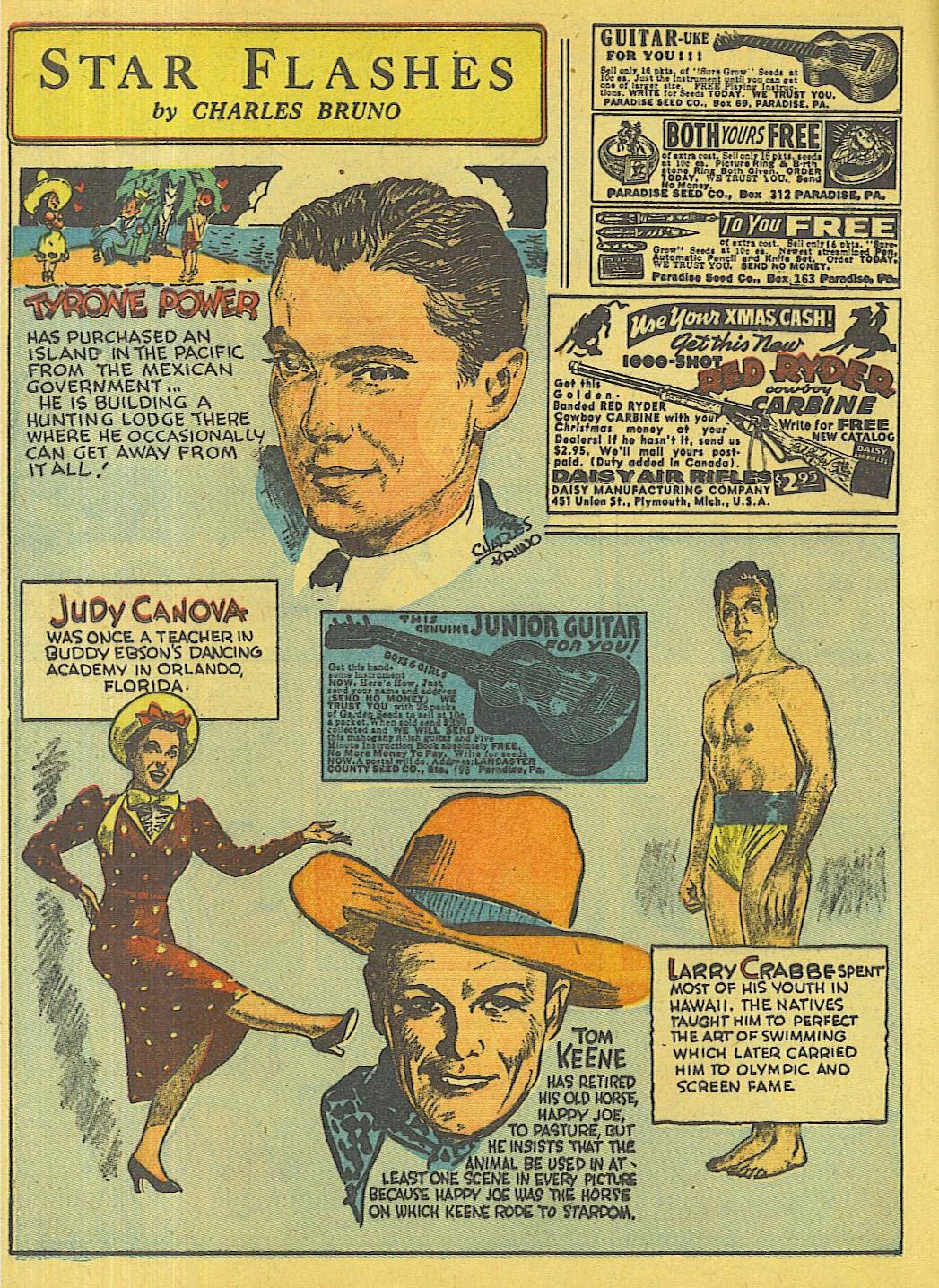 Reglar Fellers Heroic Comics issue 5 - Page 13