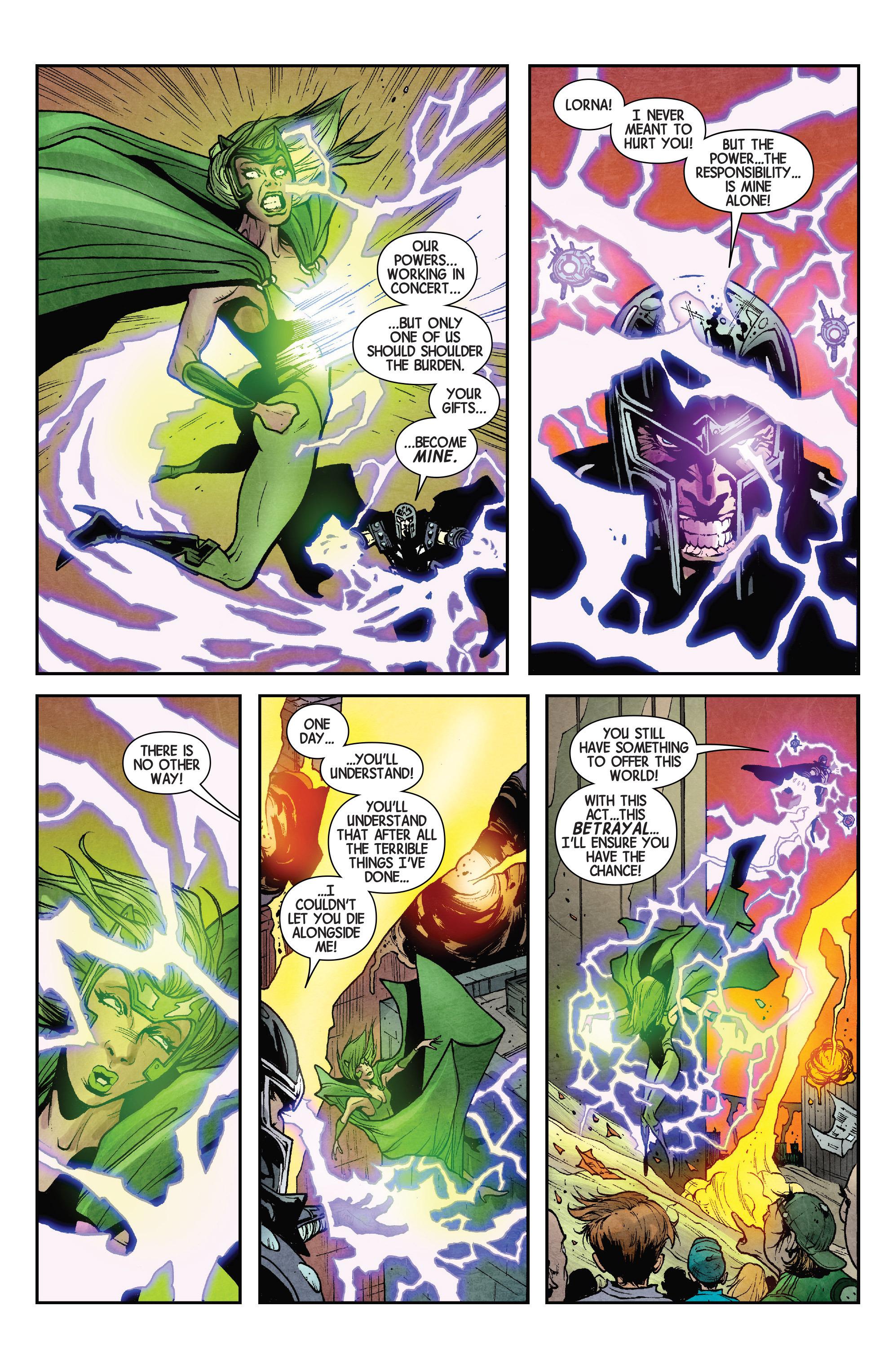 Read online Secret Wars: Last Days of the Marvel Universe comic -  Issue # TPB (Part 1) - 193