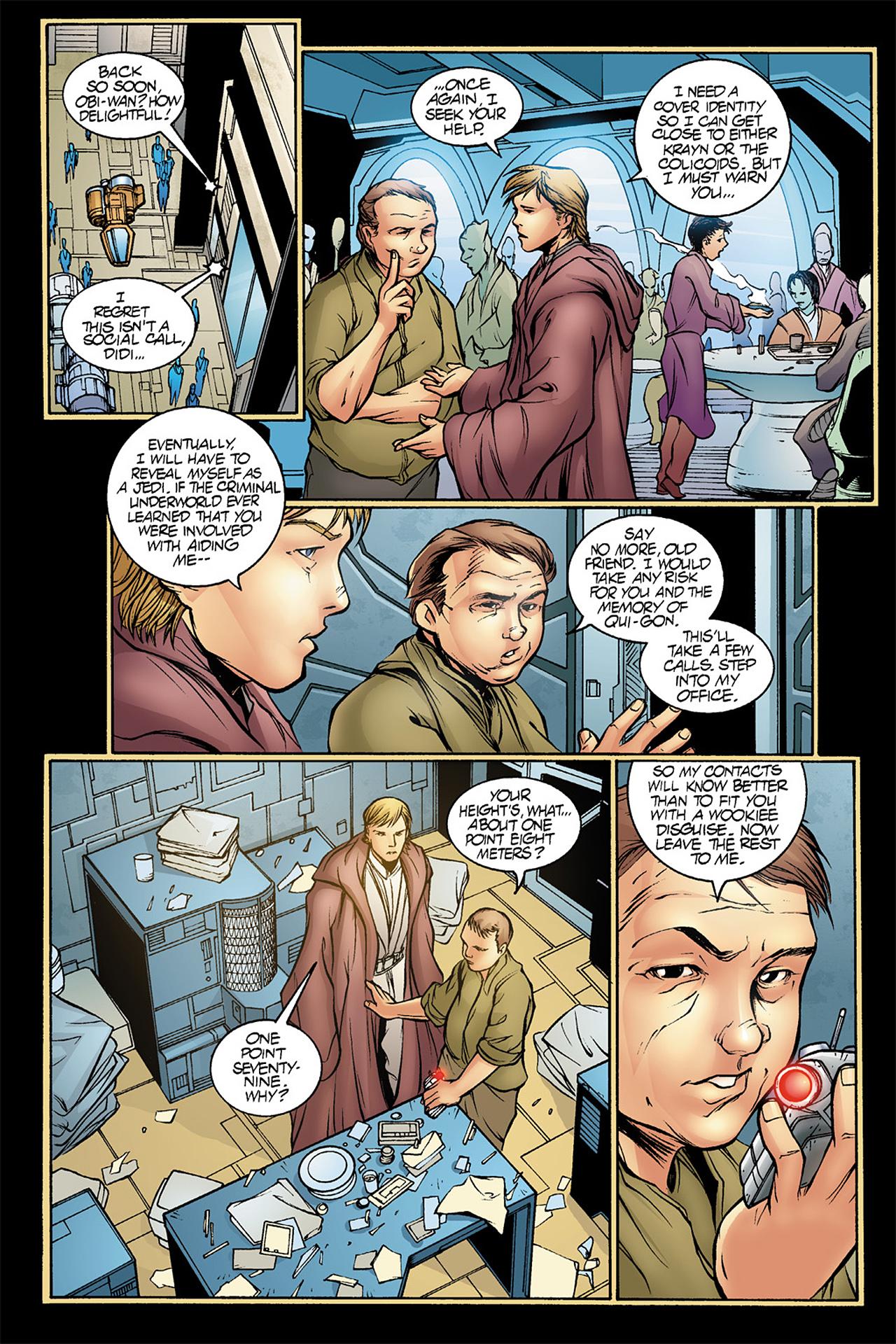 Read online Star Wars Omnibus comic -  Issue # Vol. 10 - 178