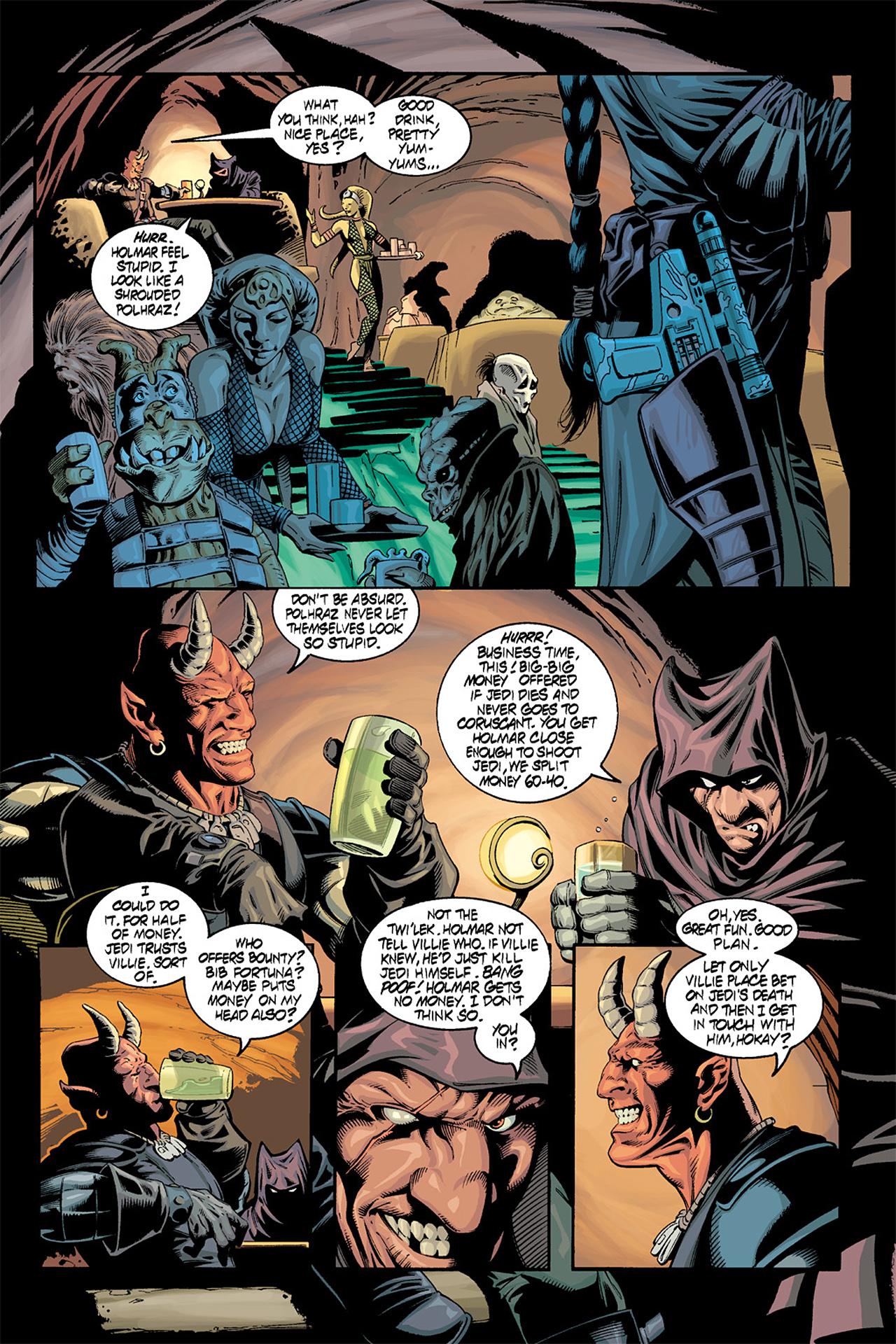 Read online Star Wars Omnibus comic -  Issue # Vol. 15 - 55