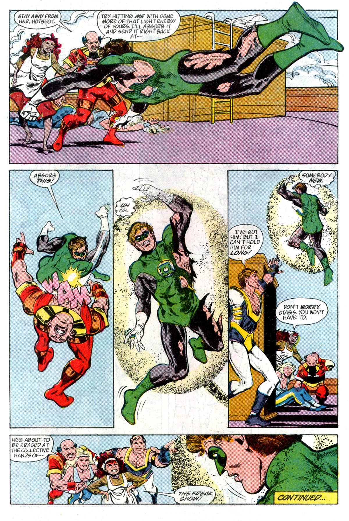 Action Comics (1938) 617 Page 9