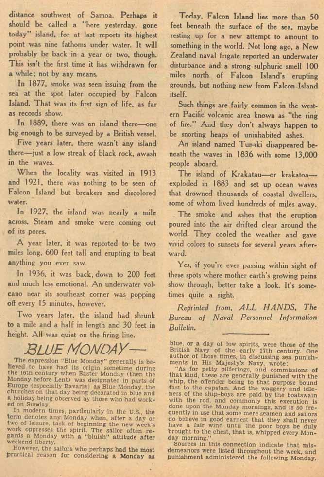 Read online Adventure Comics (1938) comic -  Issue #185 - 32