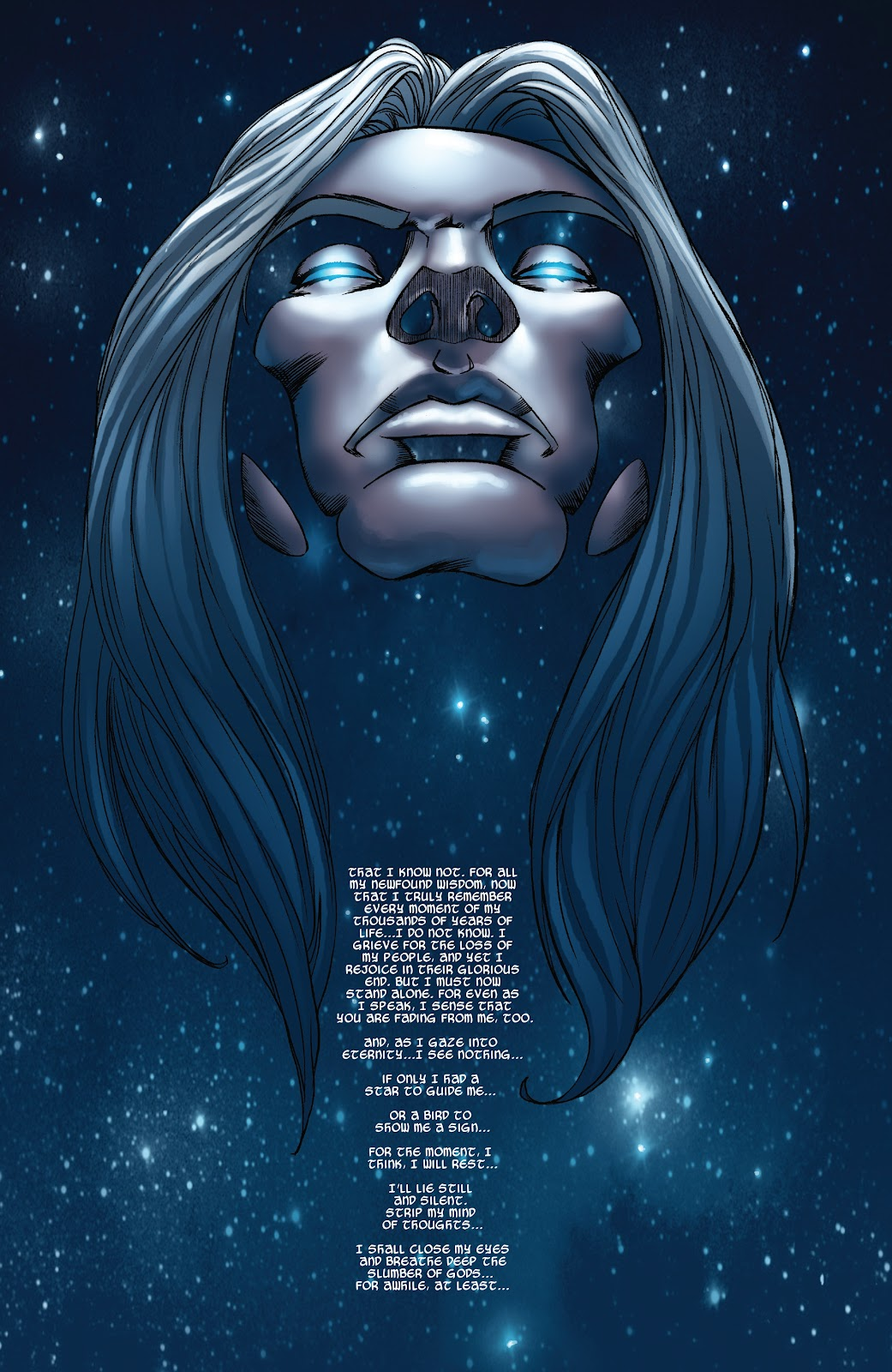 Read online Thor: Ragnaroks comic -  Issue # TPB (Part 3) - 62
