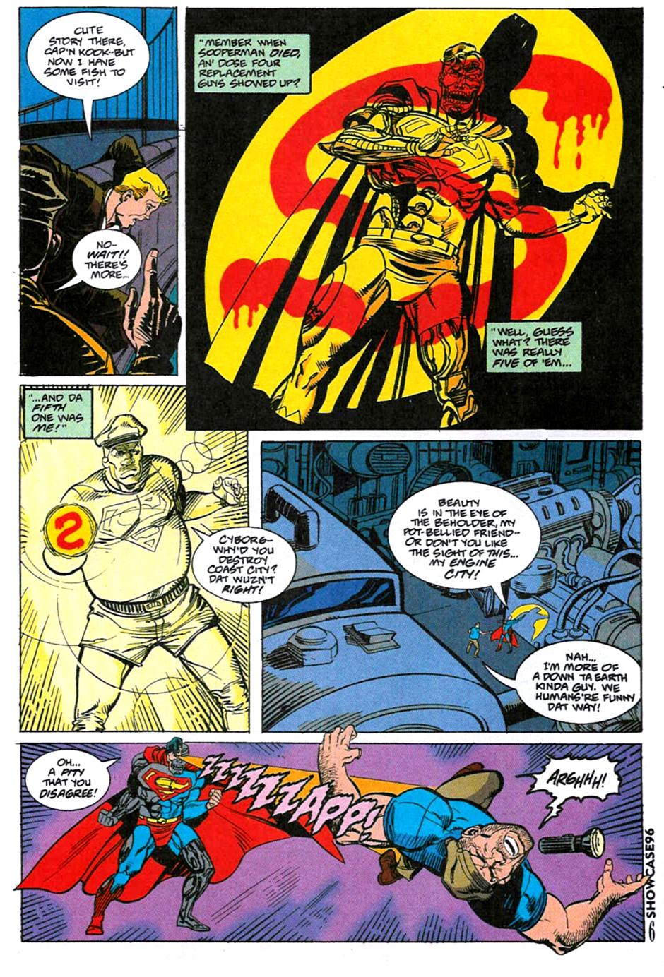 Read online Showcase '96 comic -  Issue #10 - 7