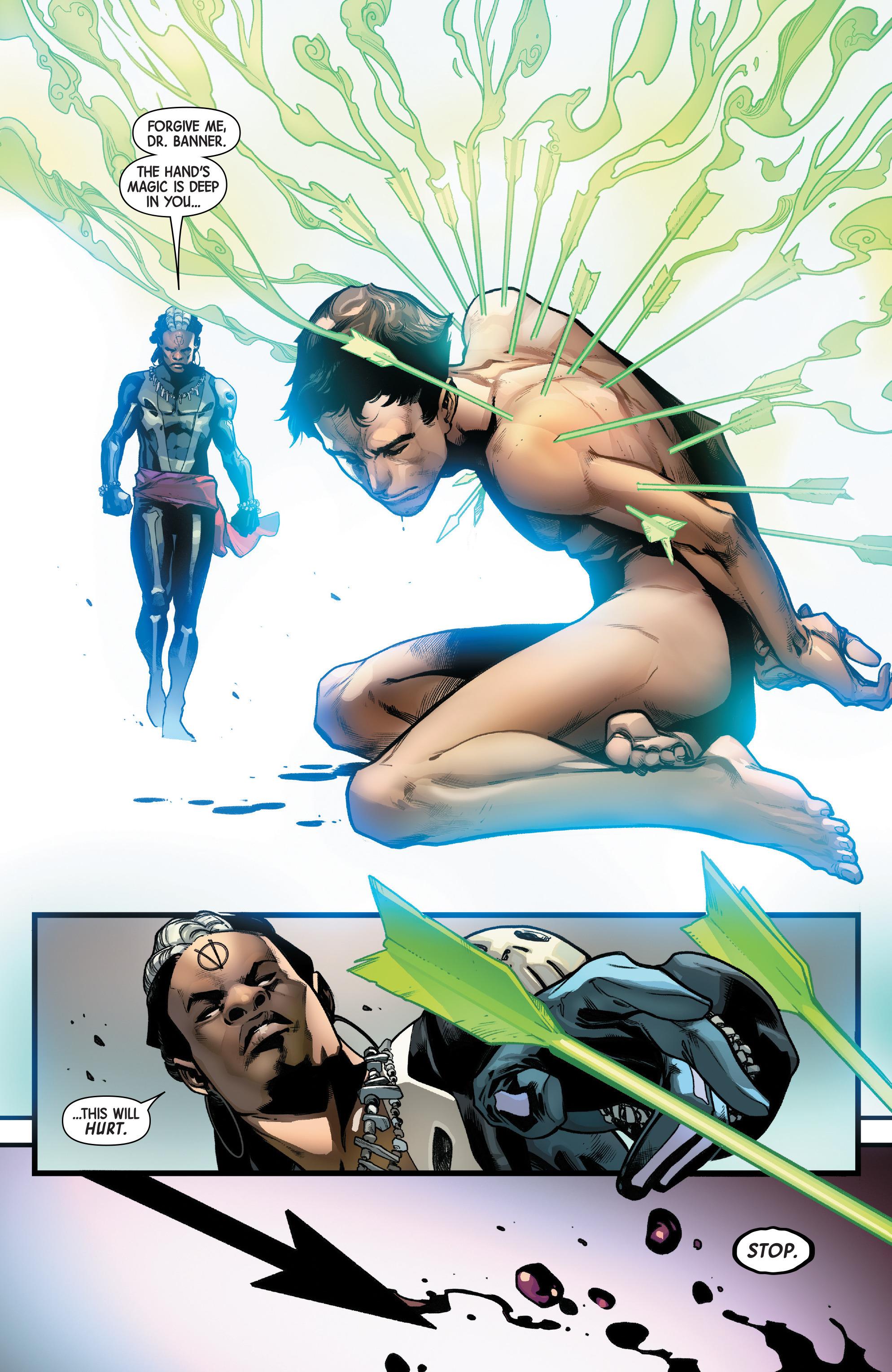 Read online Uncanny Avengers [II] comic -  Issue #17 - 14