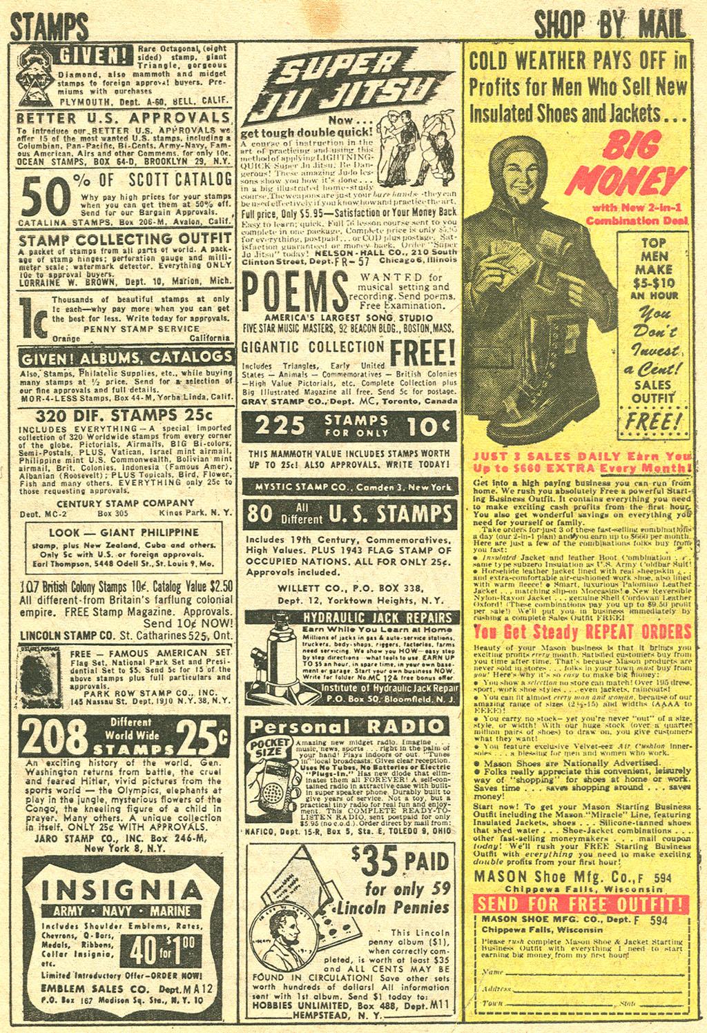 Read online Two-Gun Kid comic -  Issue #51 - 27
