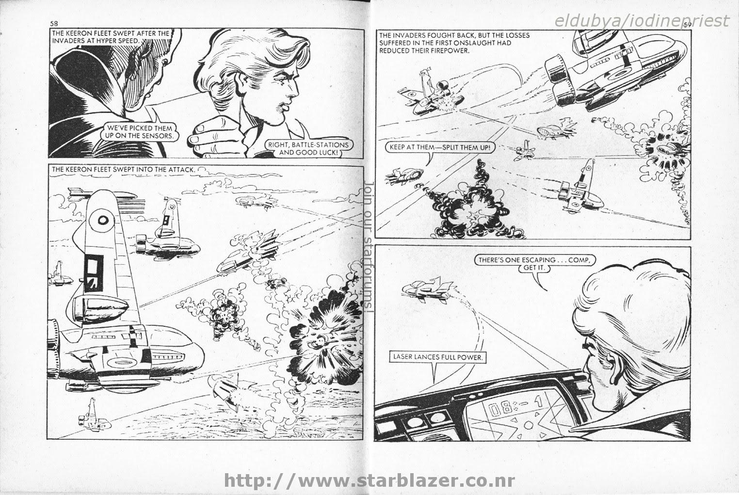 Starblazer issue 33 - Page 31