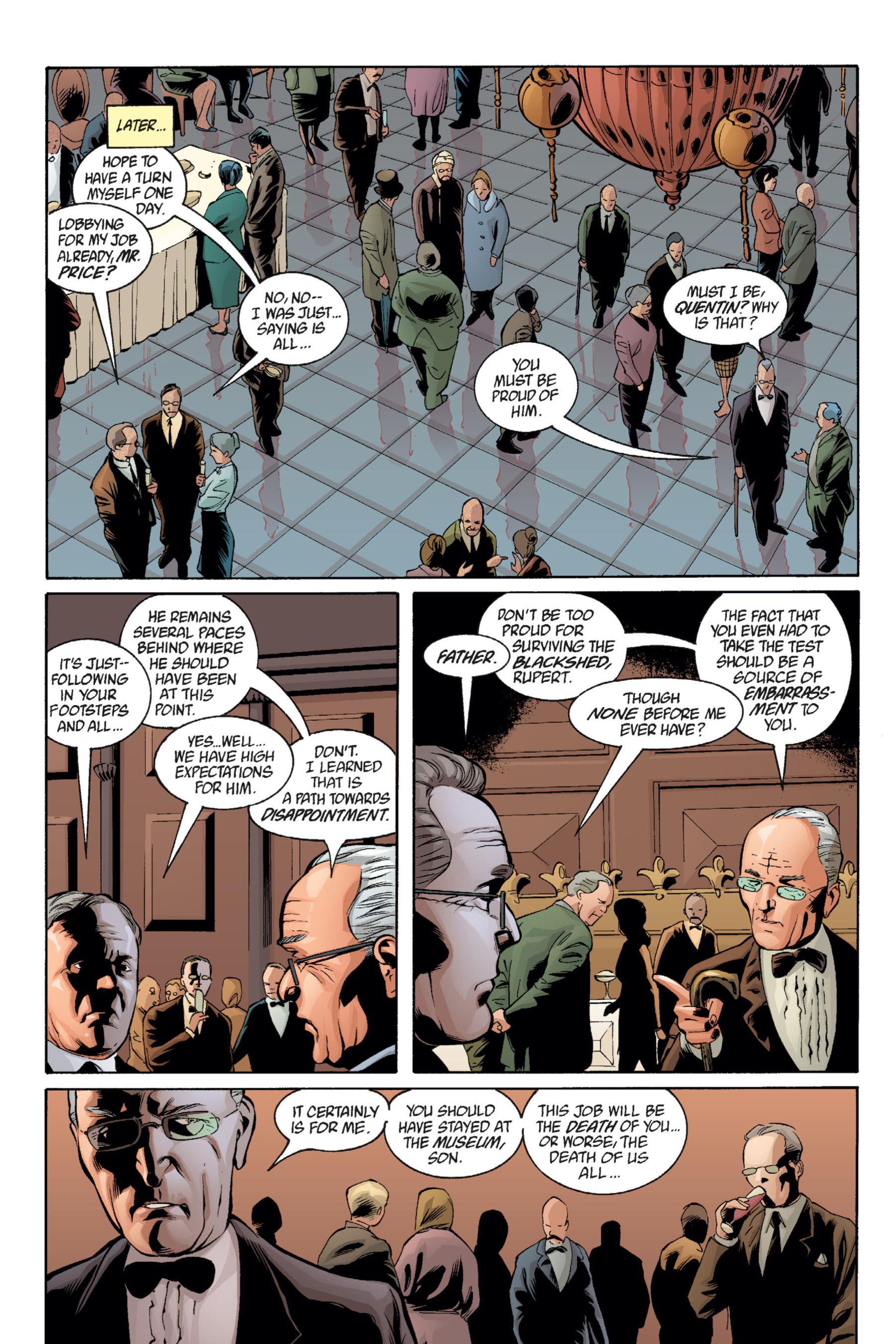 Read online Buffy the Vampire Slayer: Omnibus comic -  Issue # TPB 1 - 299