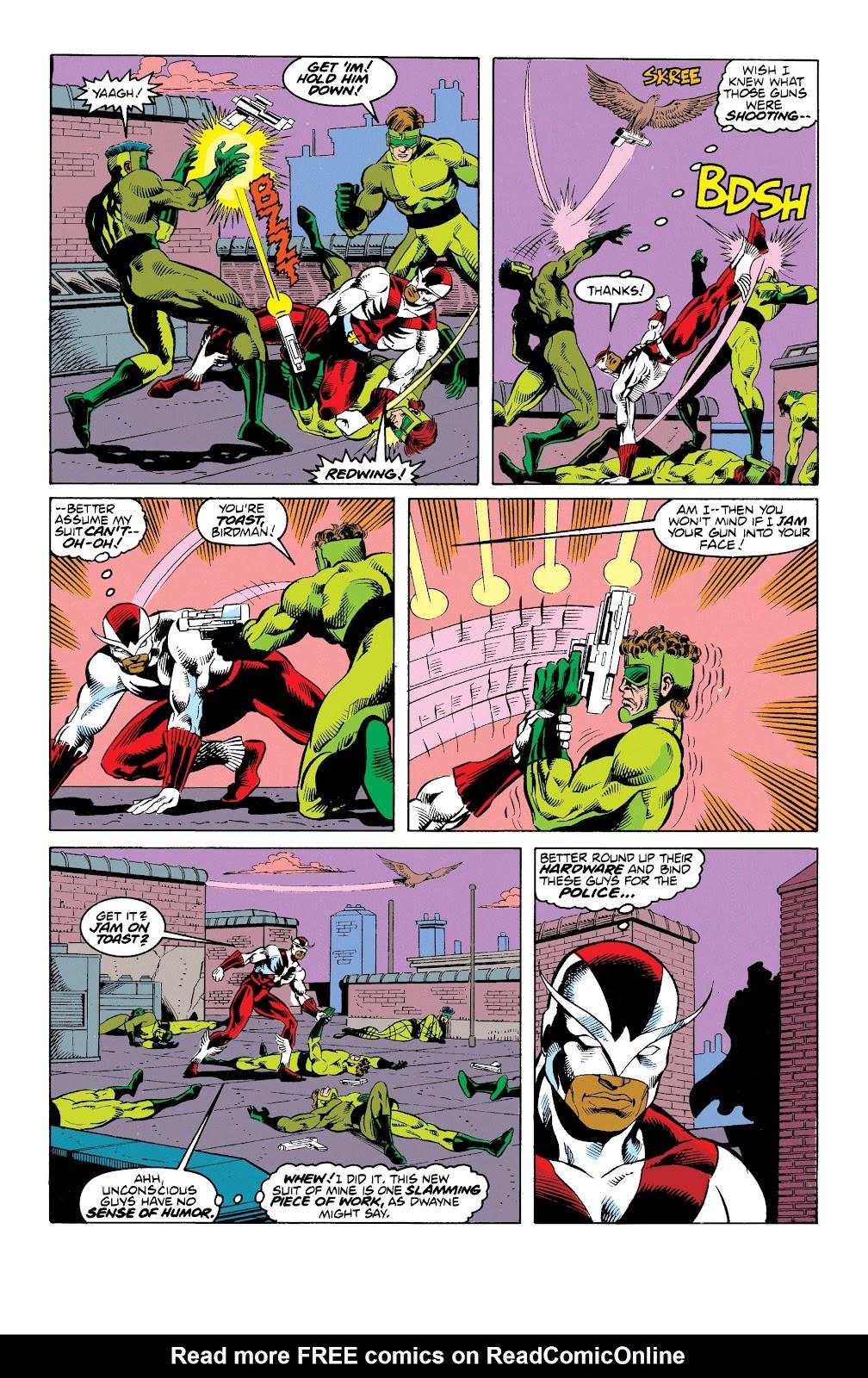 Read online Avengers: Citizen Kang comic -  Issue # TPB (Part 1) - 42