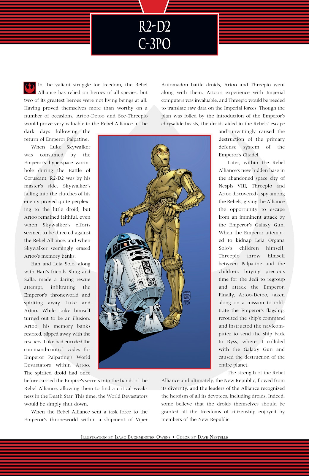 Read online Star Wars: Dark Empire Trilogy comic -  Issue # TPB (Part 4) - 76