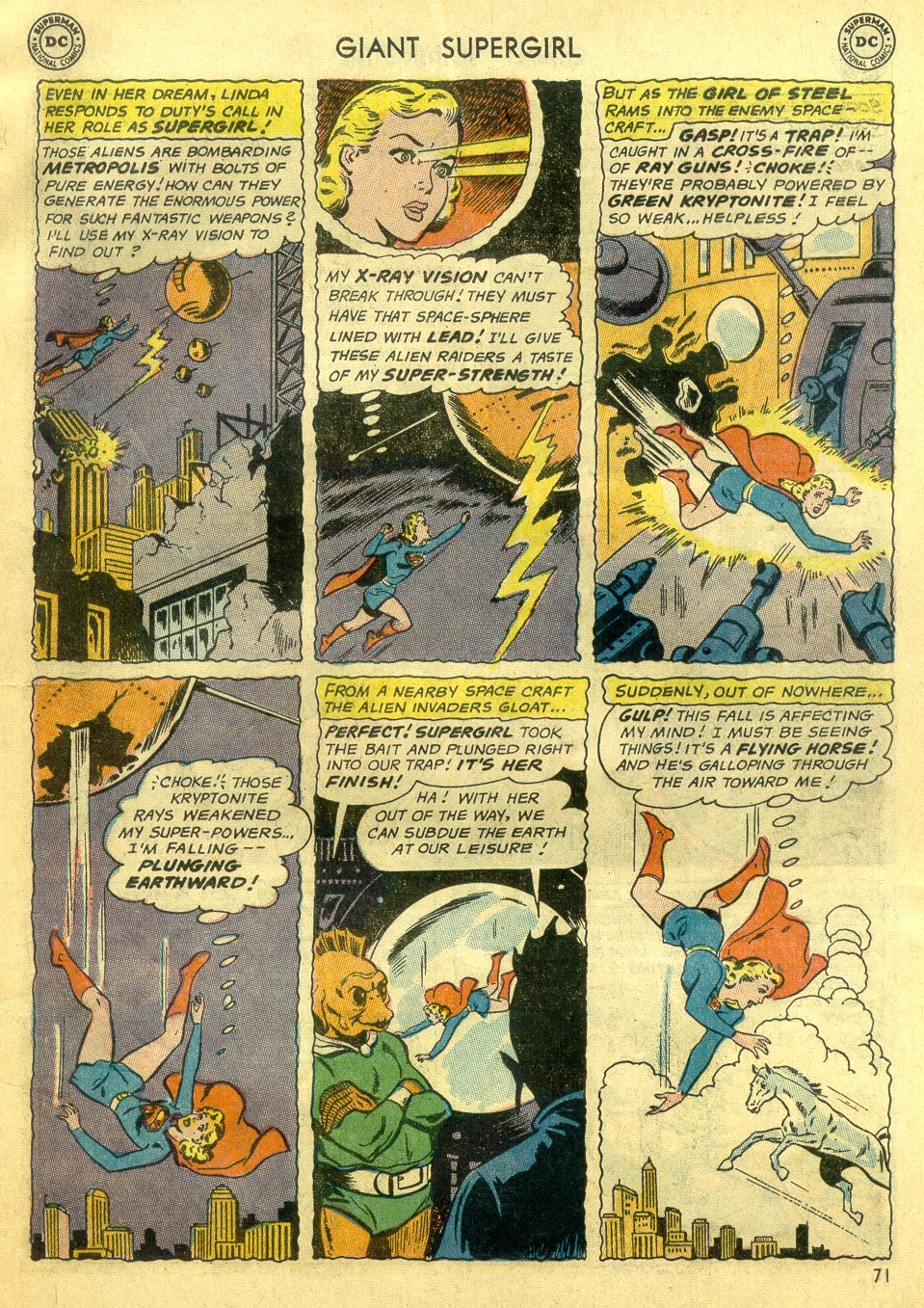 Action Comics (1938) 334 Page 72