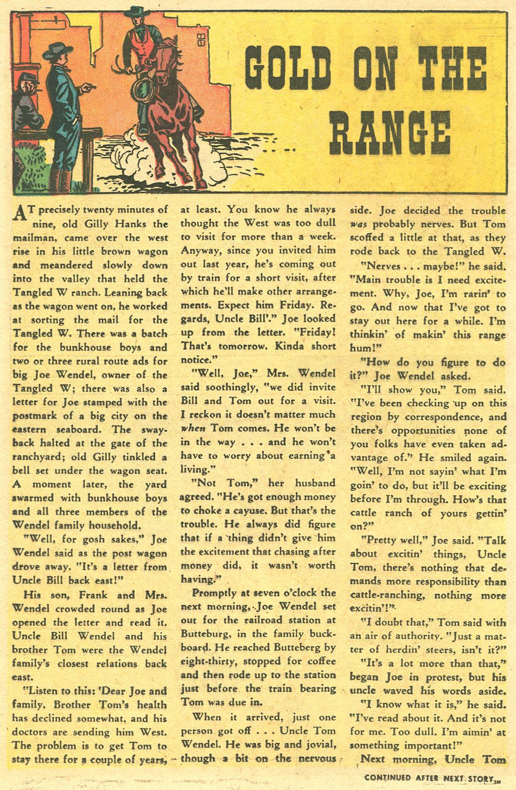 Read online Two-Gun Kid comic -  Issue #36 - 20