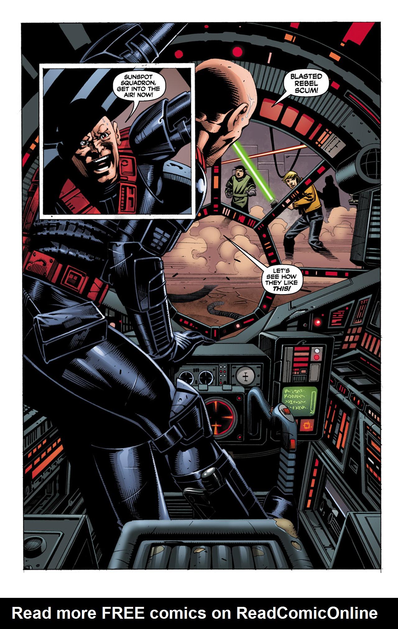 Read online Star Wars Omnibus comic -  Issue # Vol. 1 - 60
