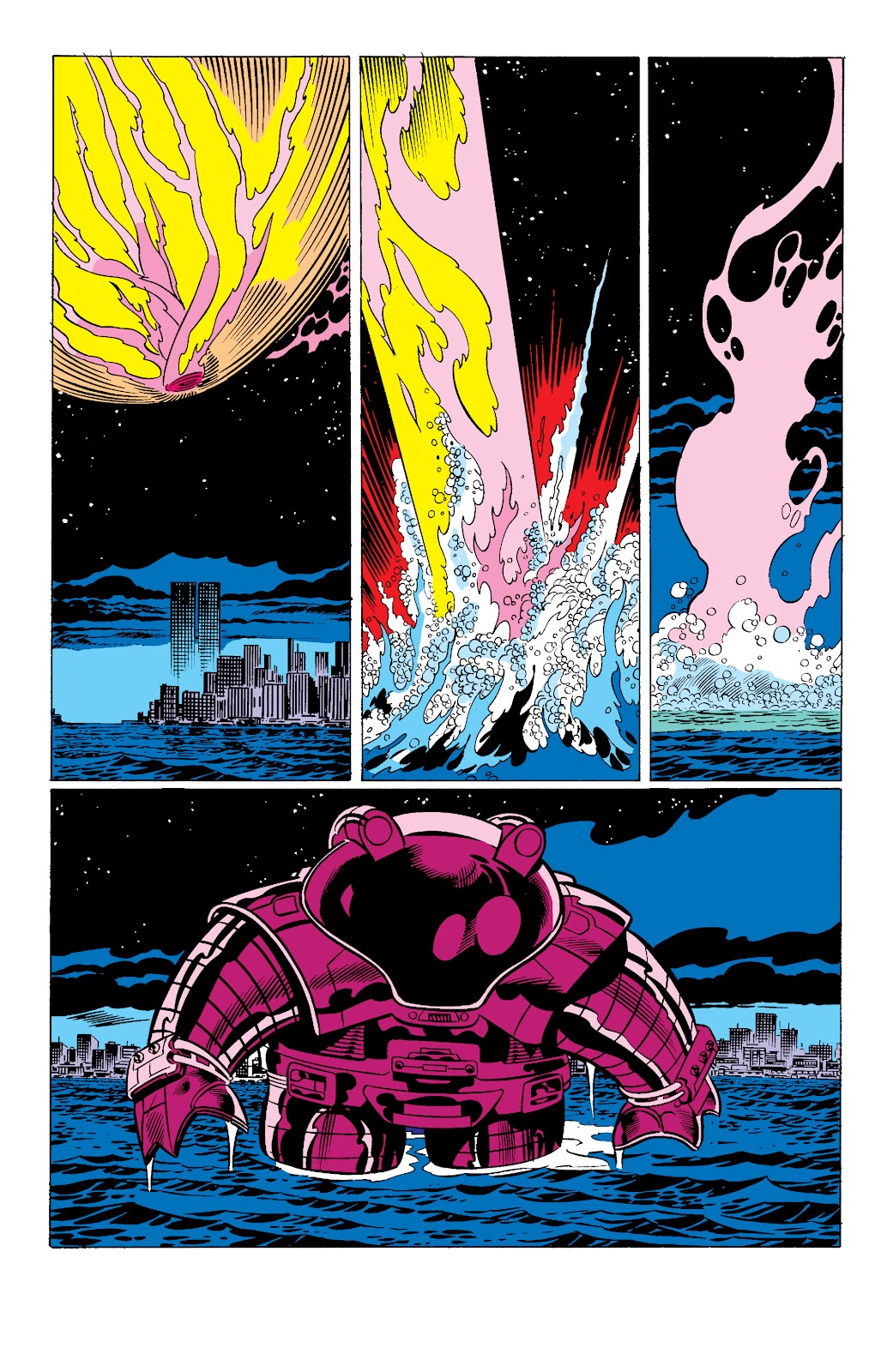 Read online Secret Invasion: Rise of the Skrulls comic -  Issue # TPB (Part 1) - 86