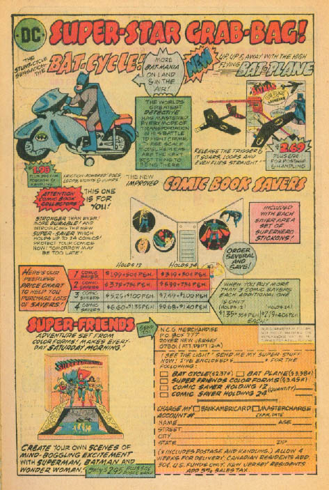Read online Sgt. Rock comic -  Issue #302 - 30