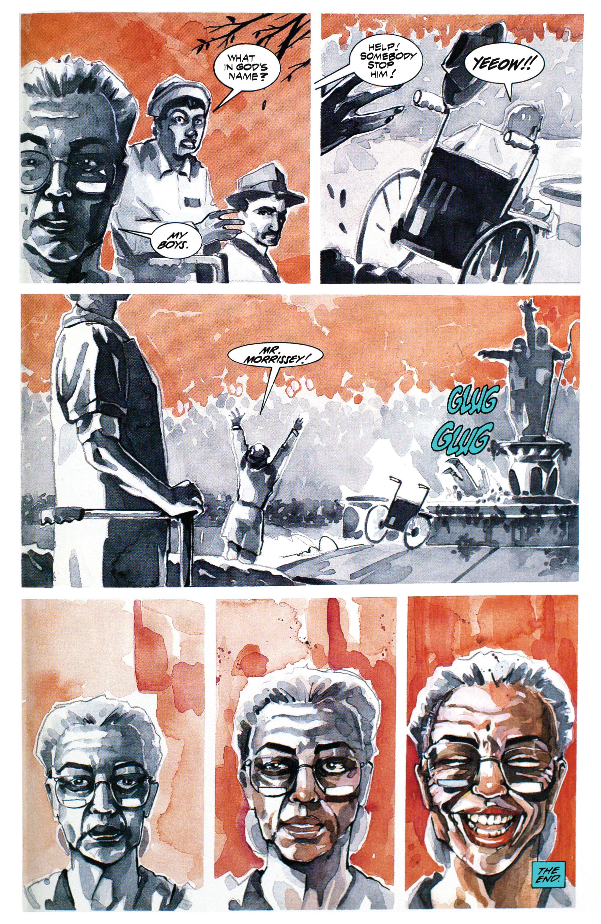 Clive Barkers Hellraiser Masterpieces 4 Page 31